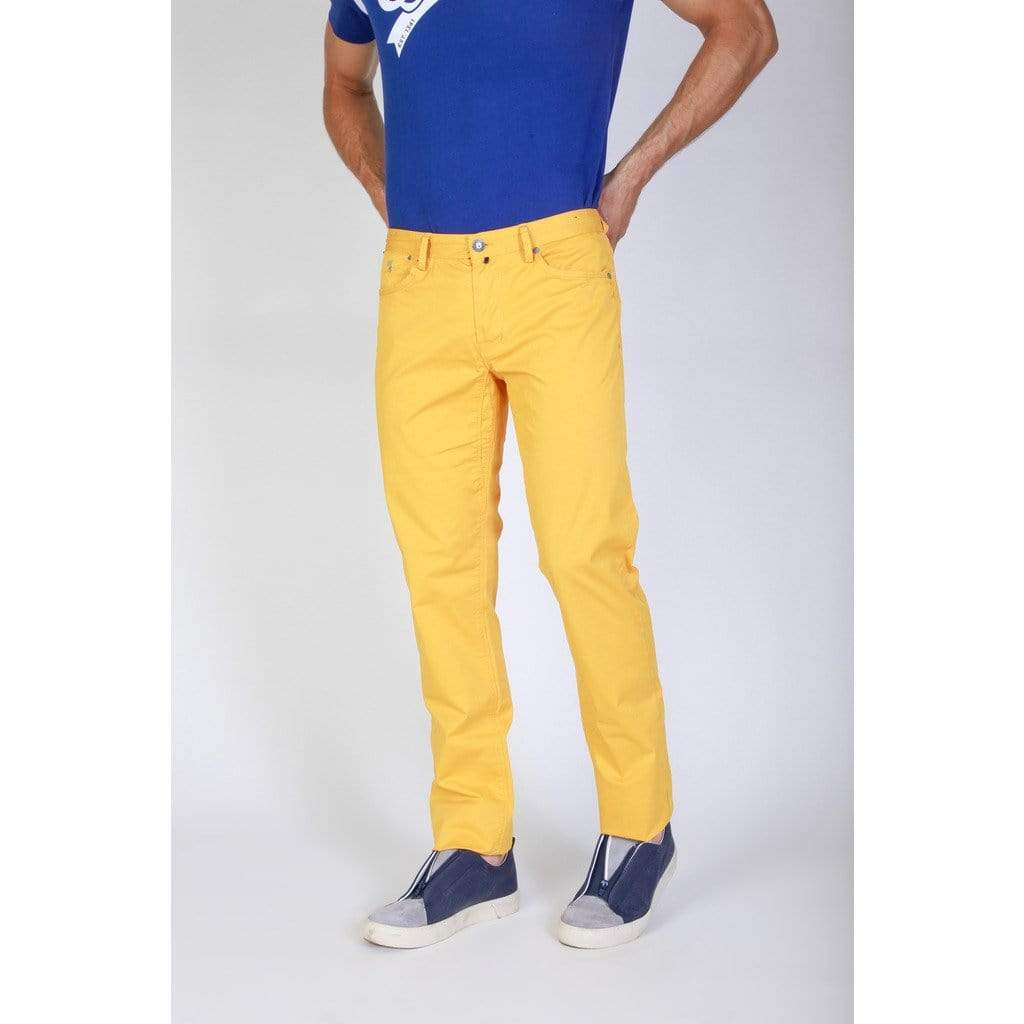 Jaggy Clothing Trousers yellow / 29 Jaggy - J1883T812-1M