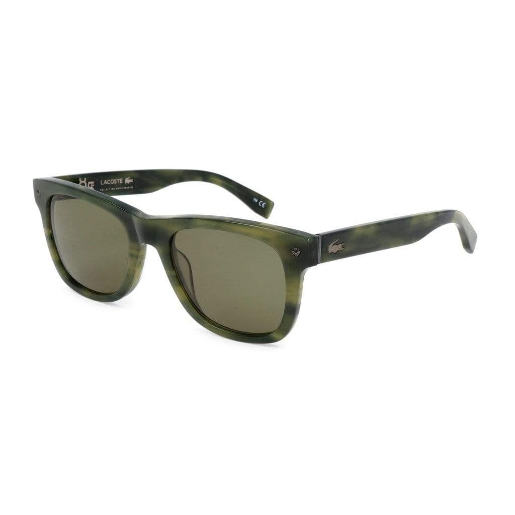 Lacoste Accessories Sunglasses green / NOSIZE Lacoste - L878S