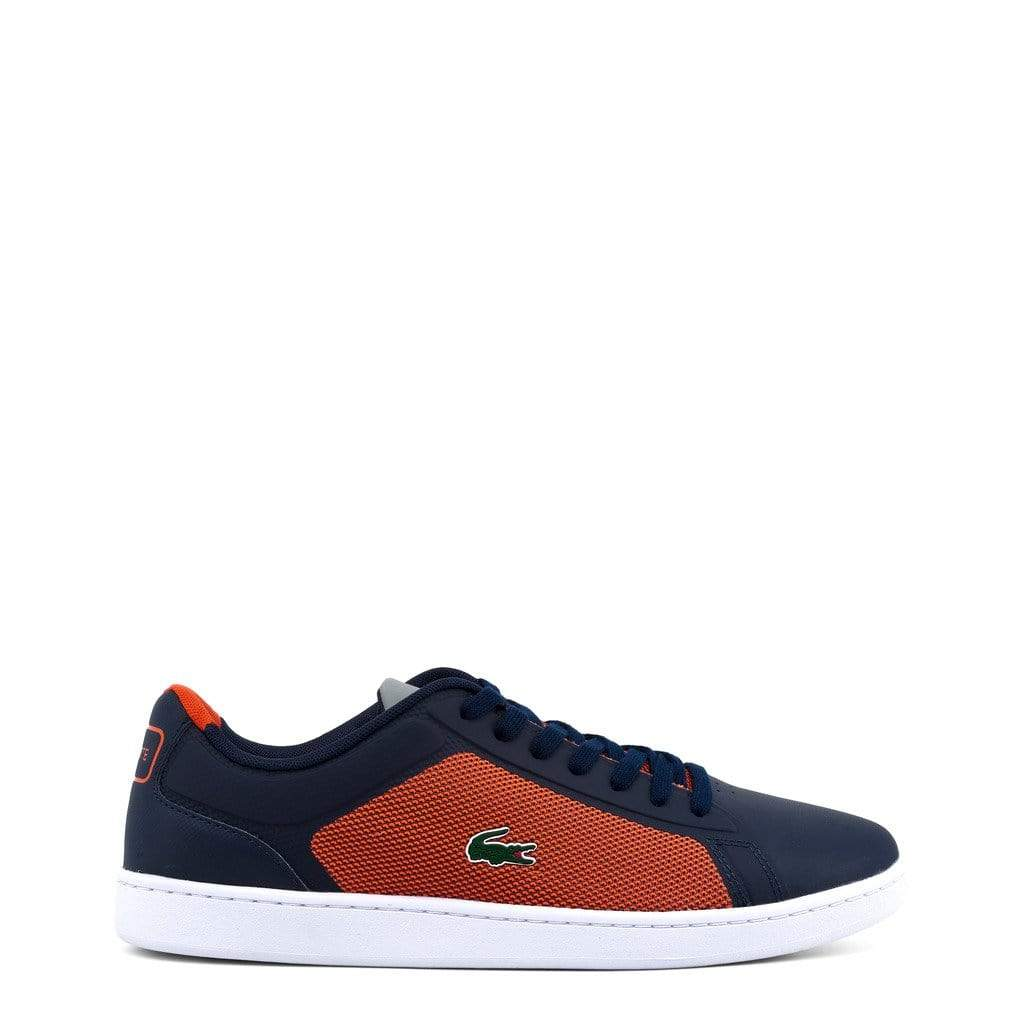 Lacoste Shoes Sneakers blue / 40.5 Lacoste - 734SPM0011_ENDLINER