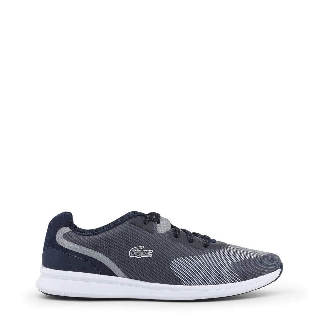 Lacoste Shoes Sneakers blue / EU 40 Lacoste - 734SPM0033_LTR
