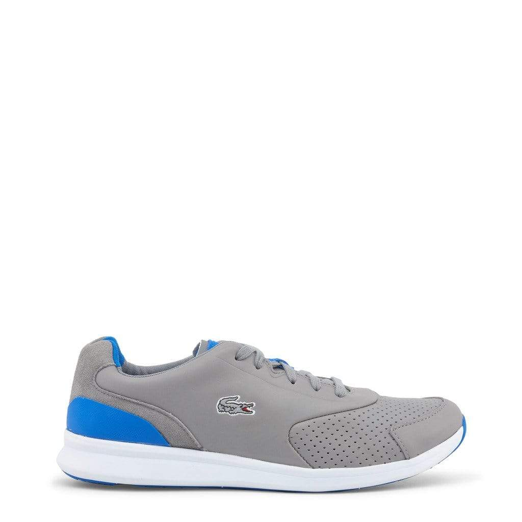 Lacoste Shoes Sneakers grey / EU 40 Lacoste - 734SPM0031_LTR