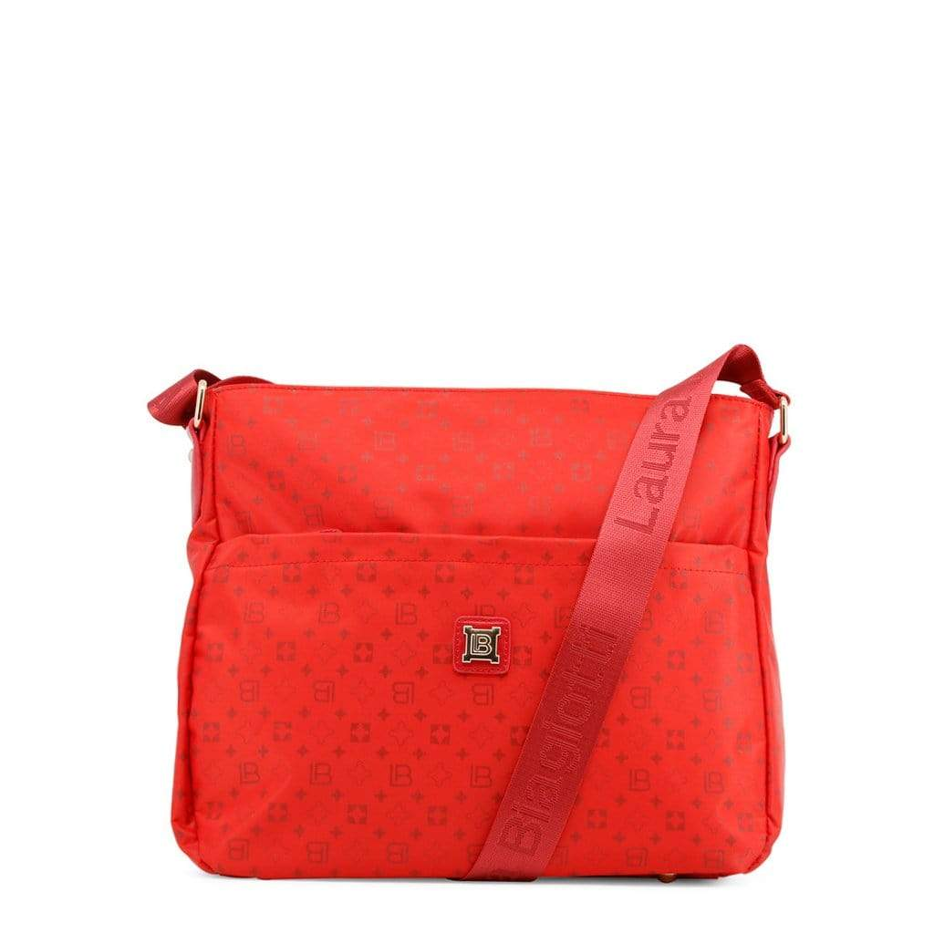 Laura Biagiotti Bags Crossbody Bags red / NOSIZE Laura Biagiotti - LB18S101-1