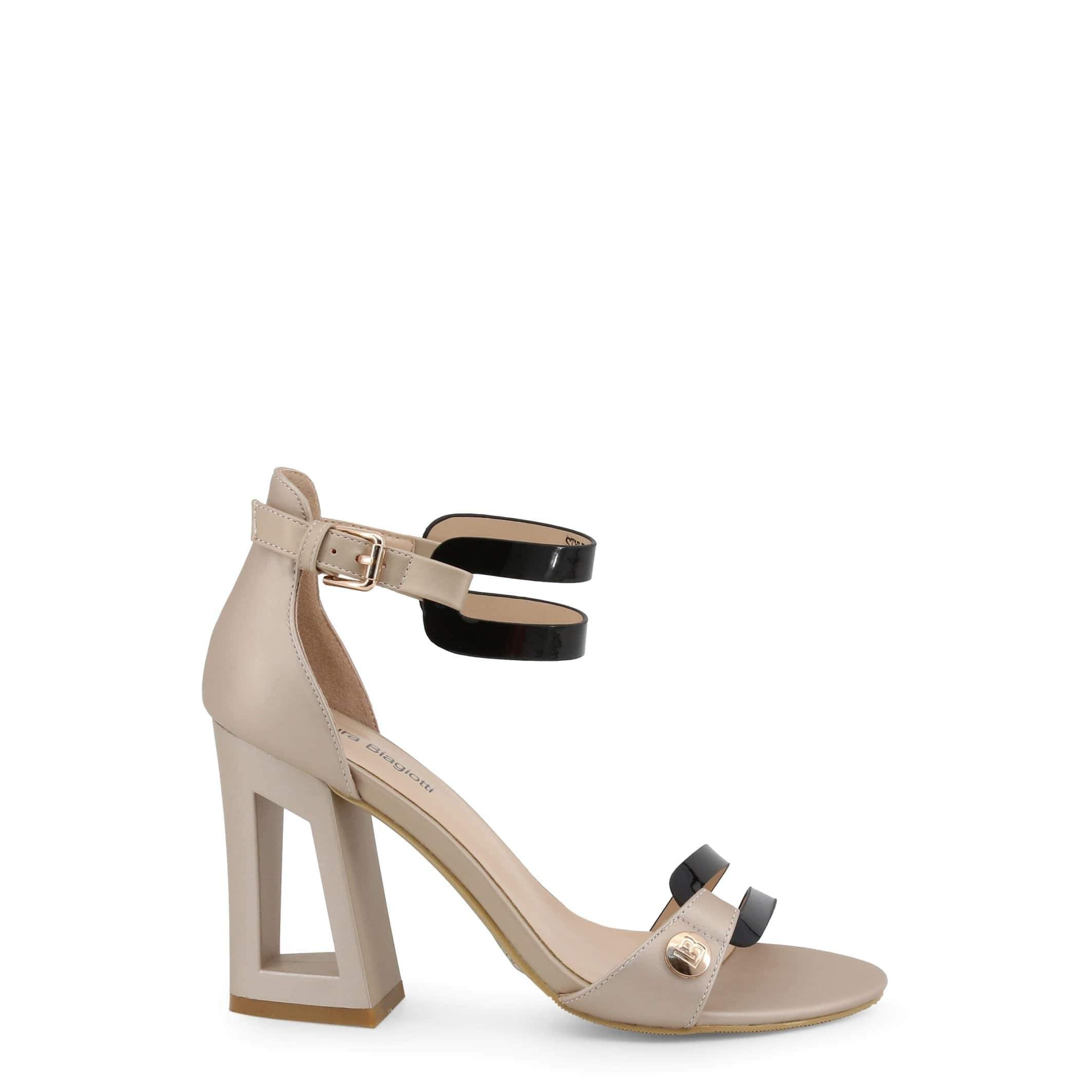 Laura Biagiotti Shoes Sandals brown / 38 Laura Biagiotti - 5309