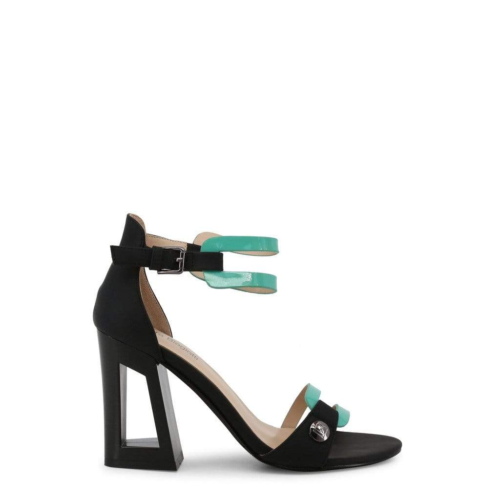 Laura Biagiotti Shoes Sandals green / EU 38 Laura Biagiotti - 5309