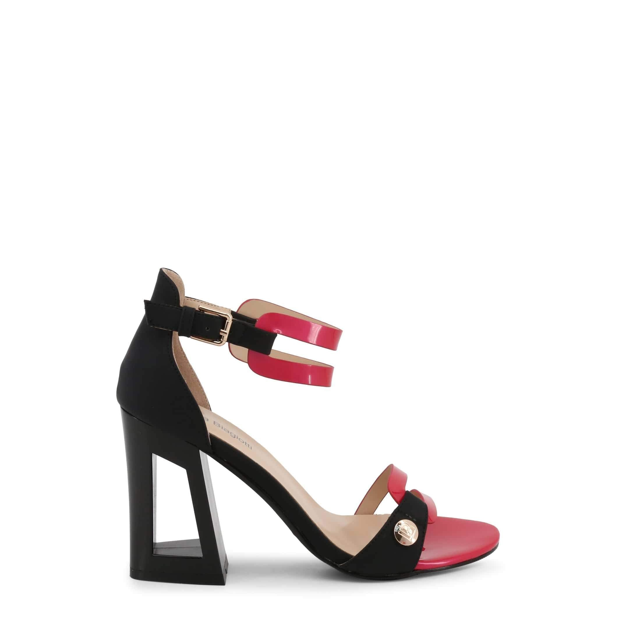 Laura Biagiotti Shoes Sandals pink / EU 38 Laura Biagiotti - 5309
