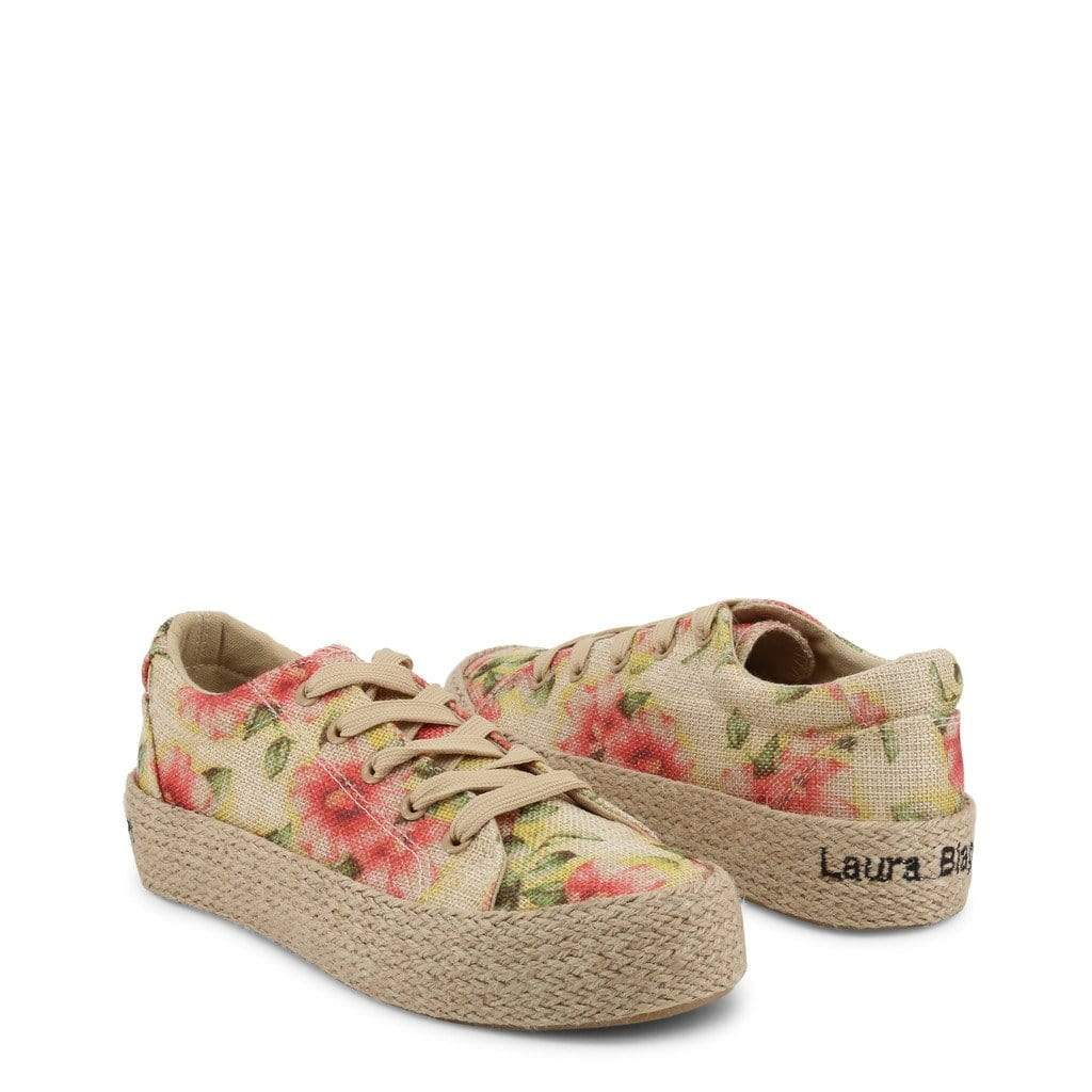 Laura Biagiotti Shoes Sneakers Laura Biagiotti - 5621