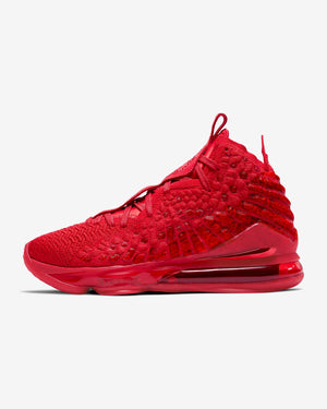 LeBron 17 Red Carpet Men's Basketball Shoe