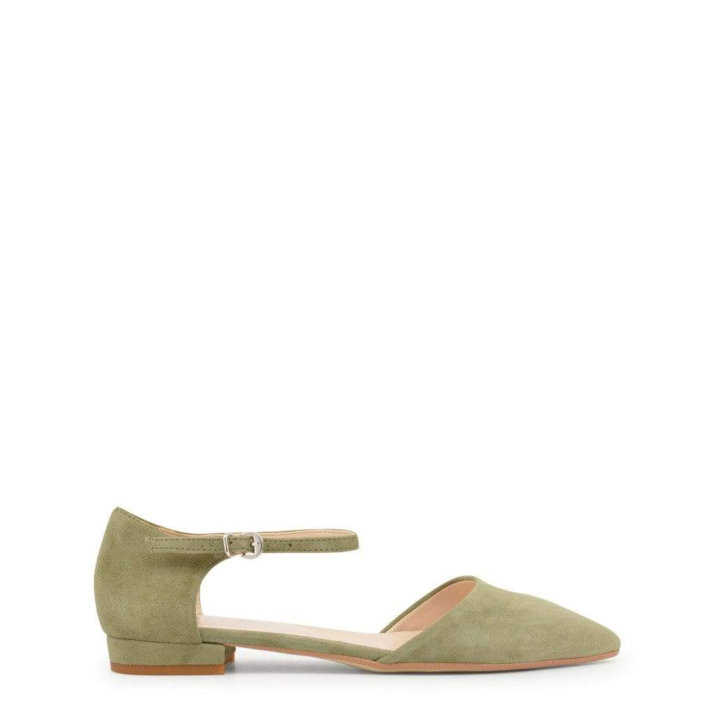 Made in Italia Shoes Ballet flats green / 36 Made in Italia - BACIAMI