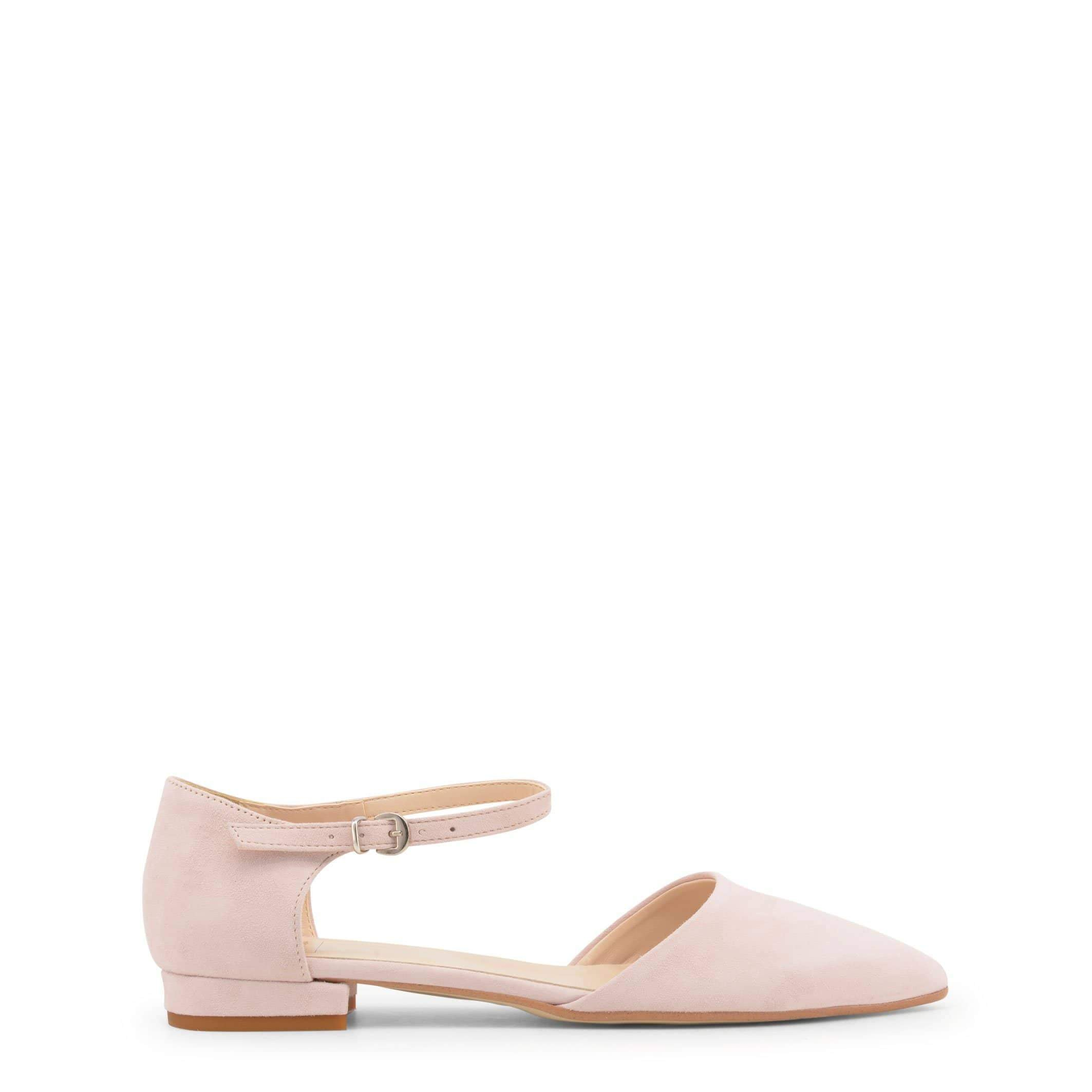 Made in Italia Shoes Ballet flats pink / 36 Made in Italia - BACIAMI