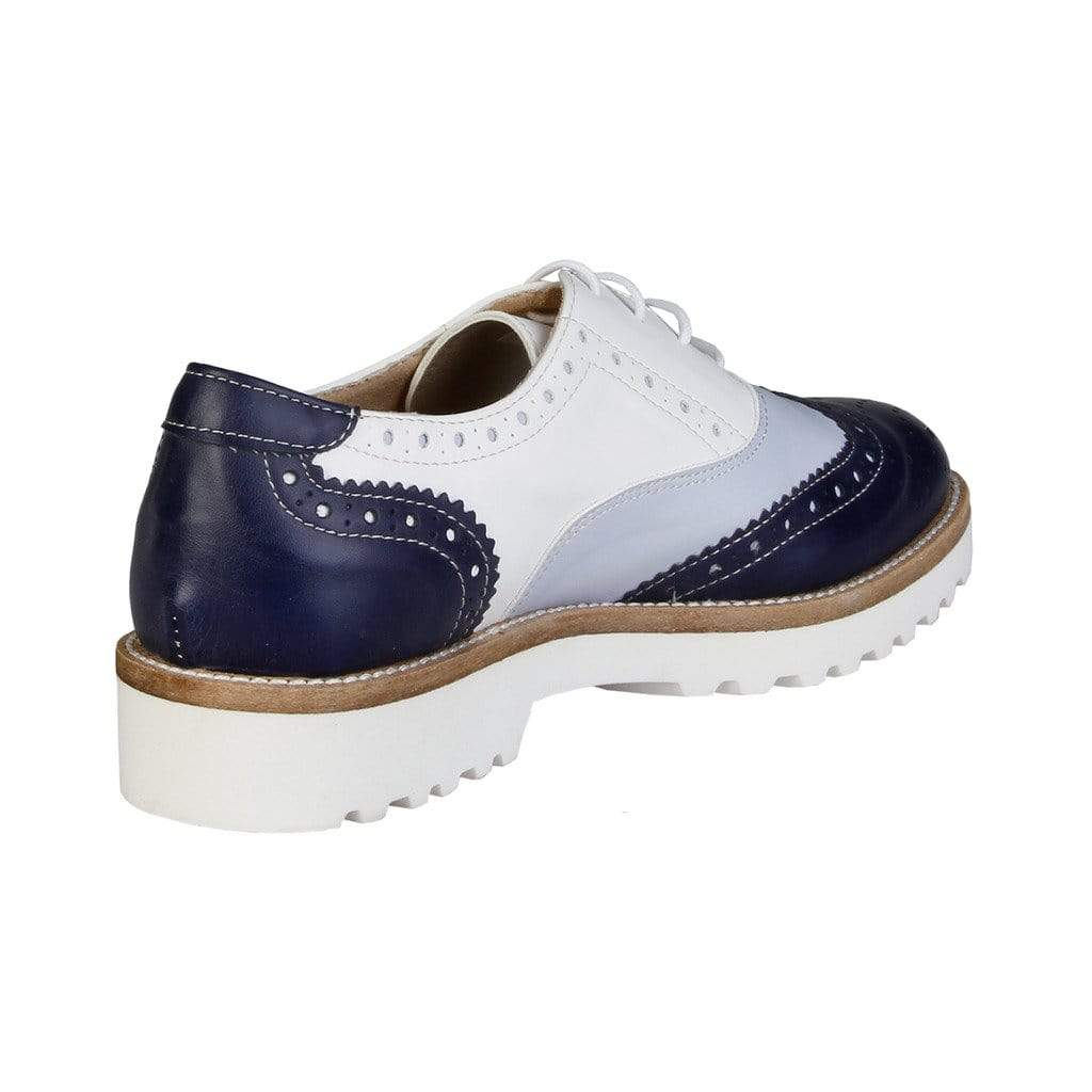 Made in Italia Shoes Lace up blue / 39 Made in Italia - NILDE