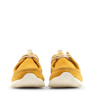 Made in Italia Shoes Lace up yellow / 45 Made in Italia - FABRIZIO