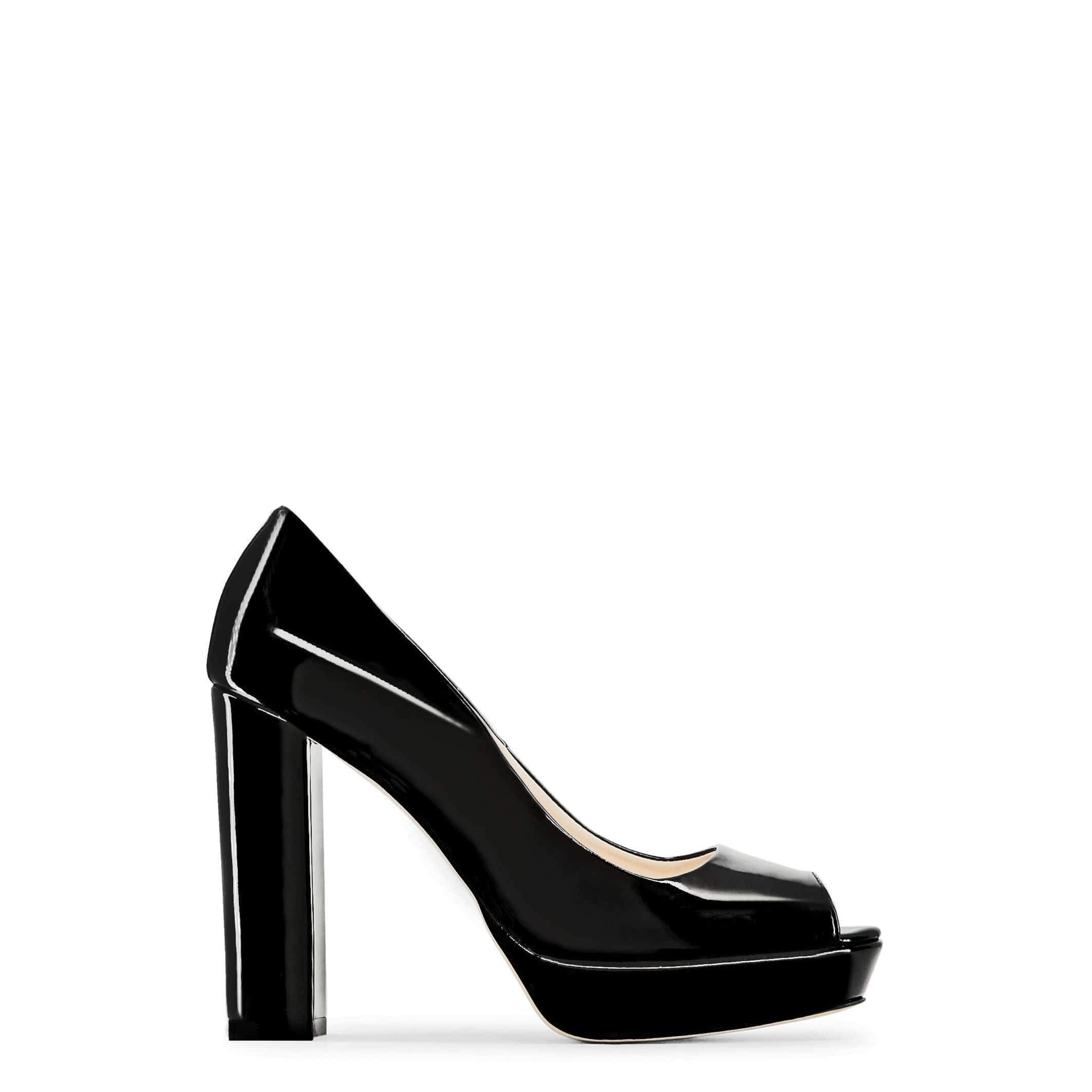Made in Italia Shoes Pumps & Heels black / 38 Made in Italia - MIA