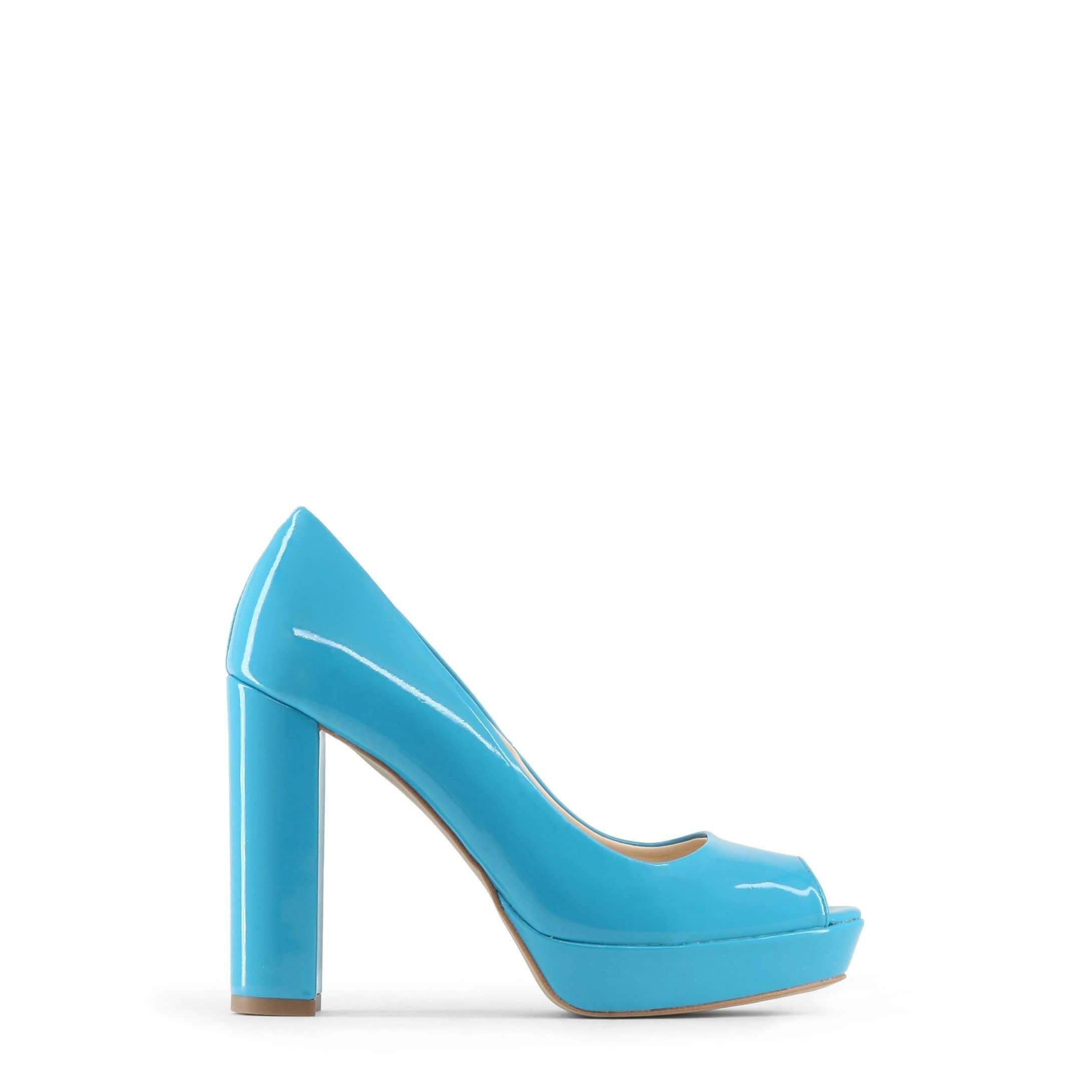 Made in Italia Shoes Pumps & Heels blue / 36 Made in Italia - MIA
