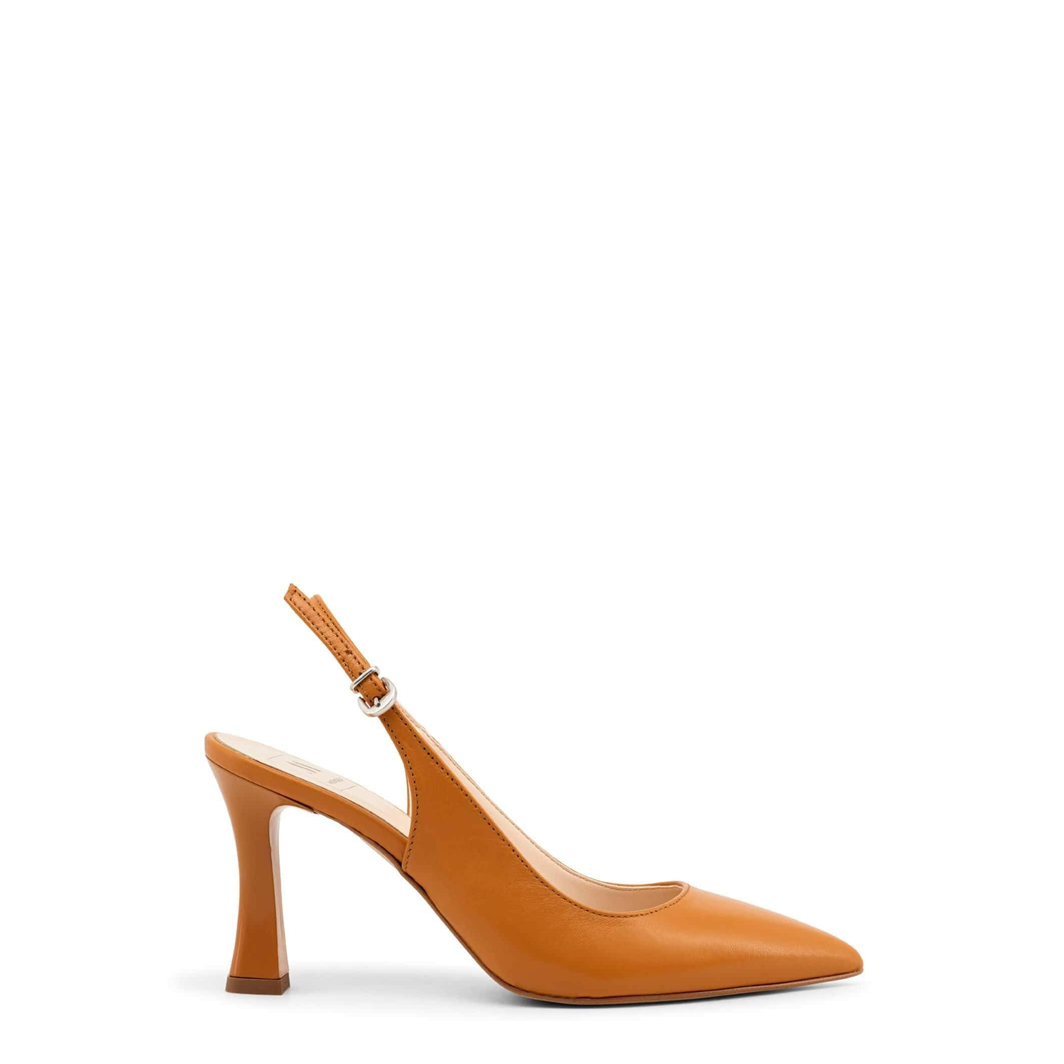 Made in Italia Shoes Pumps & Heels brown / 36 Made in Italia - MAGNOLIA