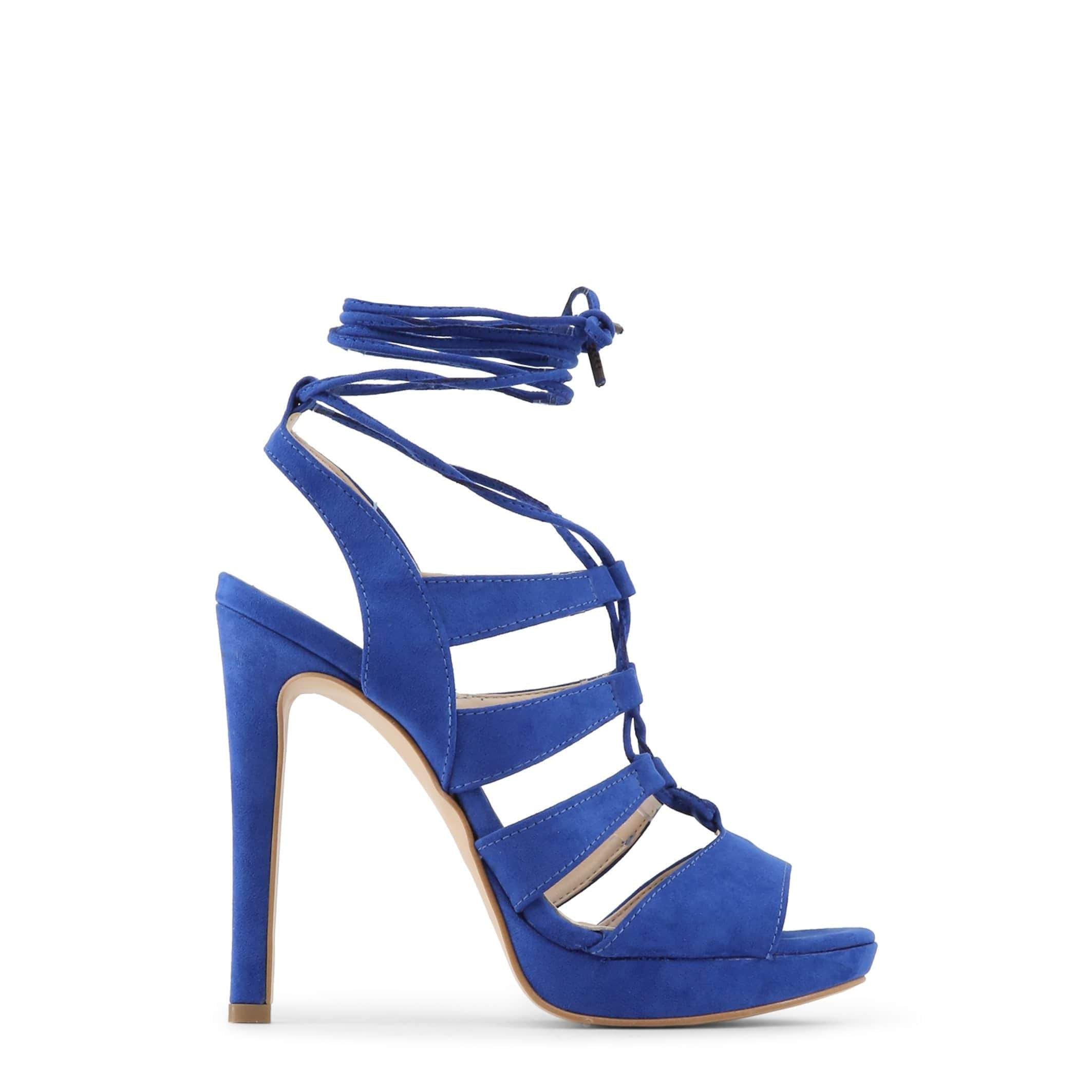 Made in Italia Shoes Sandals blue / 36 Made in Italia - FLAMINIA