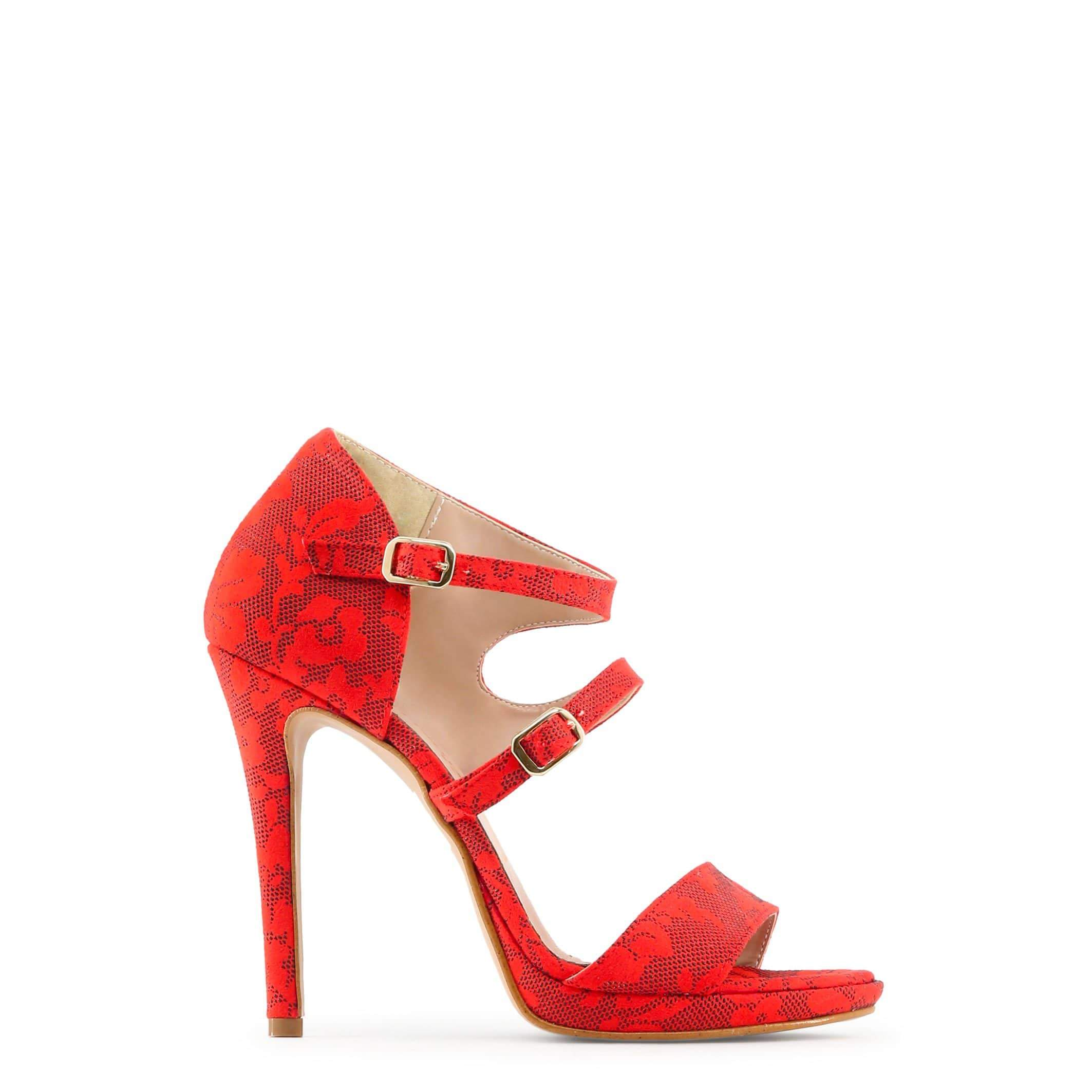 Made in Italia Shoes Sandals red / 37 Made in Italia - IRIDE