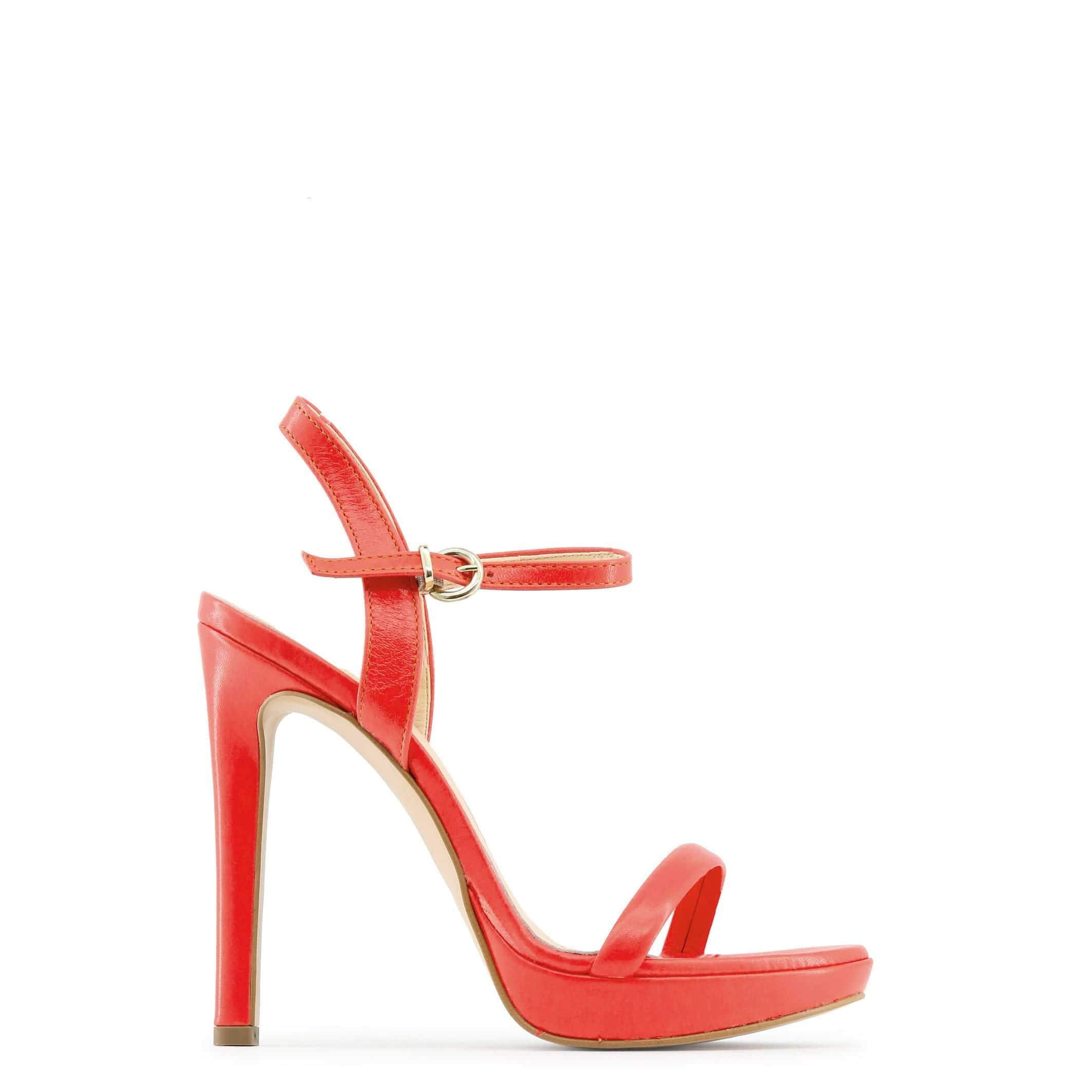 Made in Italia Shoes Sandals red / 38 Made in Italia - MARCELLA