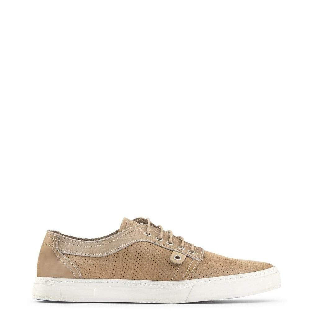 Made in Italia Shoes Sneakers brown / 40 Made in Italia - SAMUELE