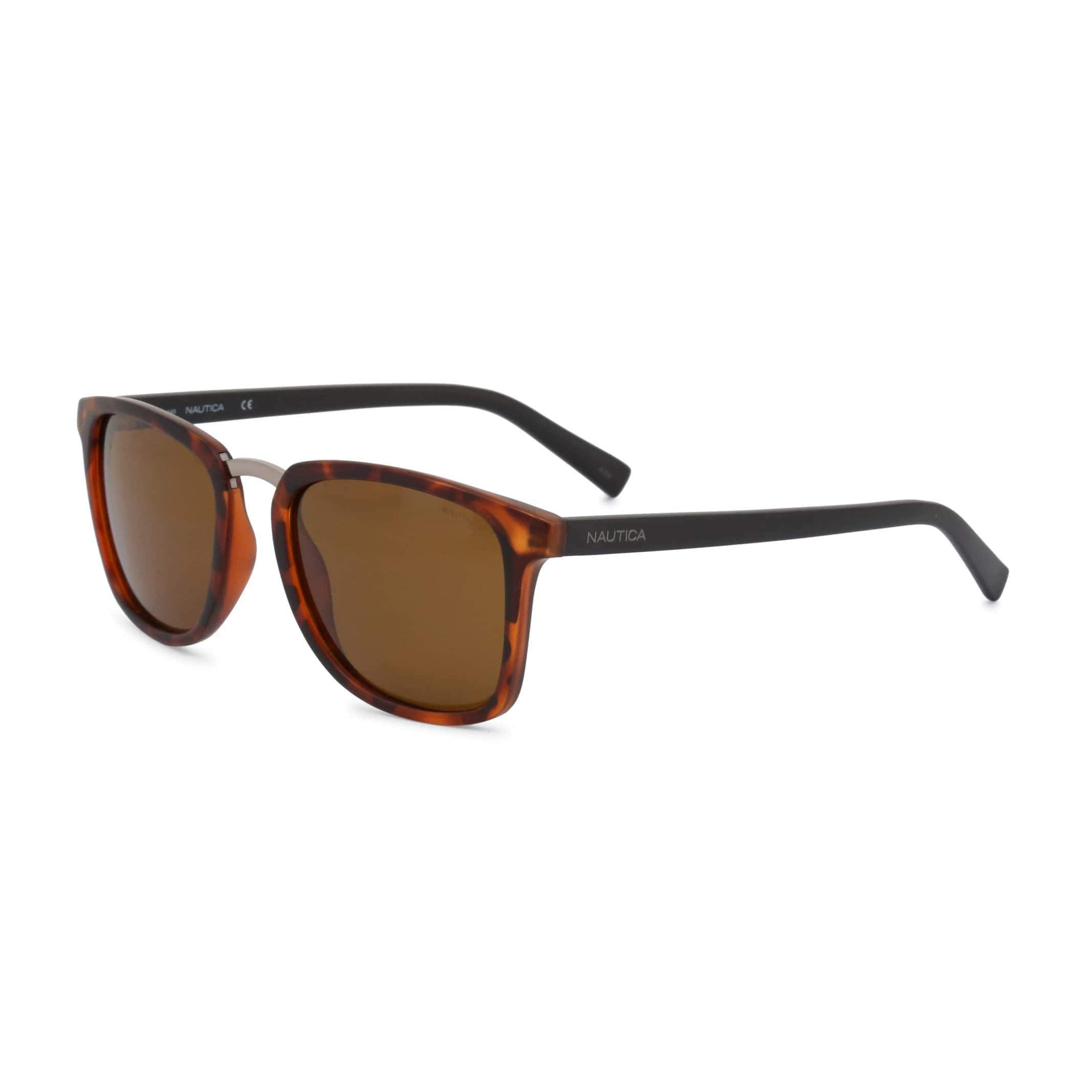 Nautica Accessories Sunglasses brown / NOSIZE Nautica - 33072_N3622SP