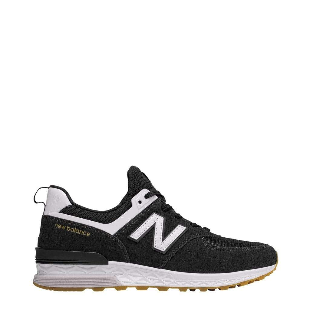 New Balance Shoes Sneakers black / EU 40.5 New Balance - MS574F