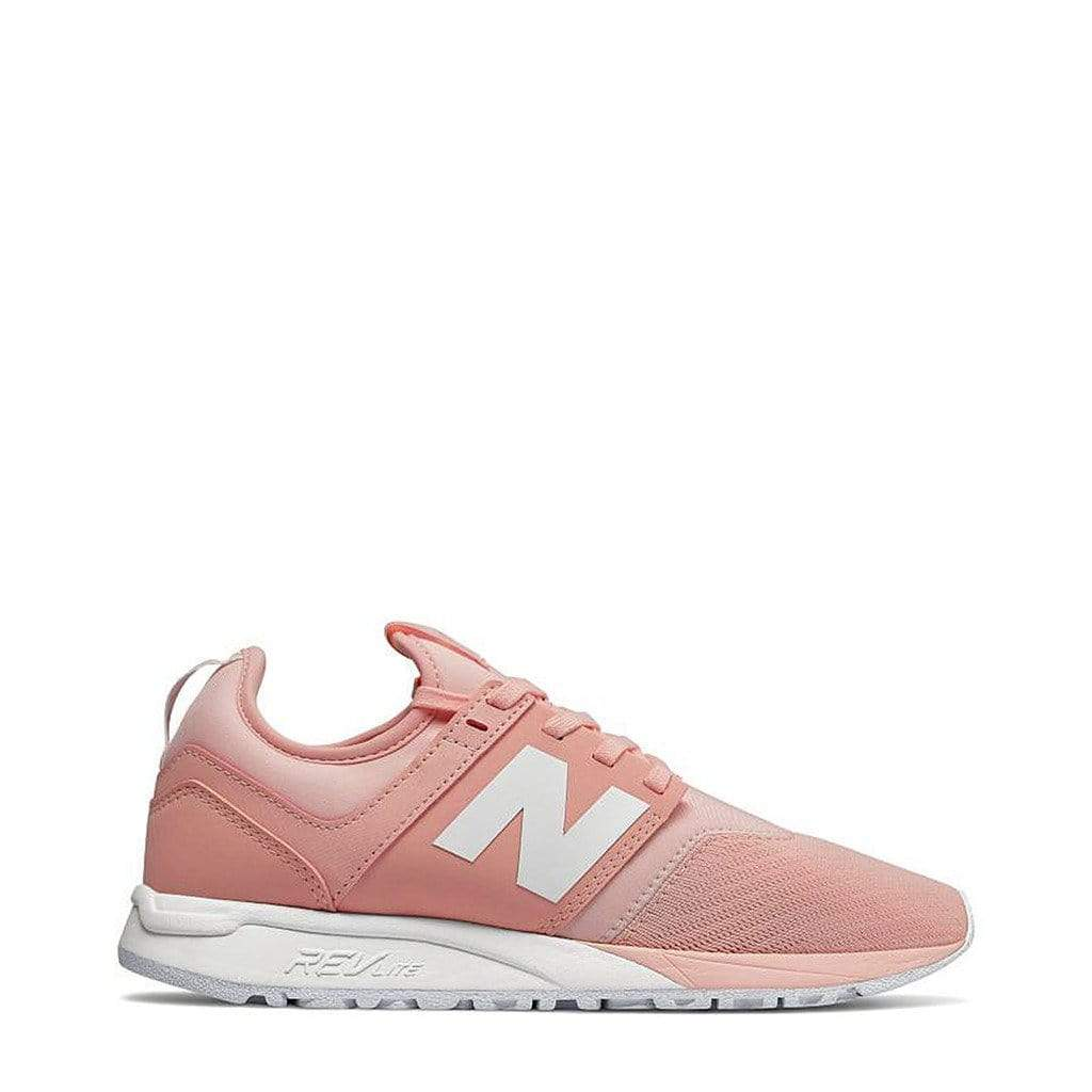 New Balance Shoes Sneakers pink / EU 36.5 New Balance - WRL247
