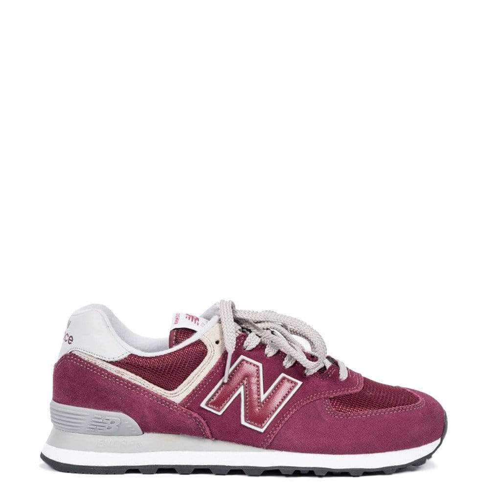 New Balance Shoes Sneakers red / EU 40.5 New Balance - ML574