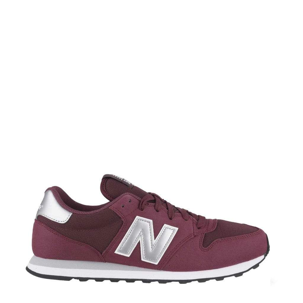 New Balance Shoes Sneakers red / EU 44.5 New Balance - GM500