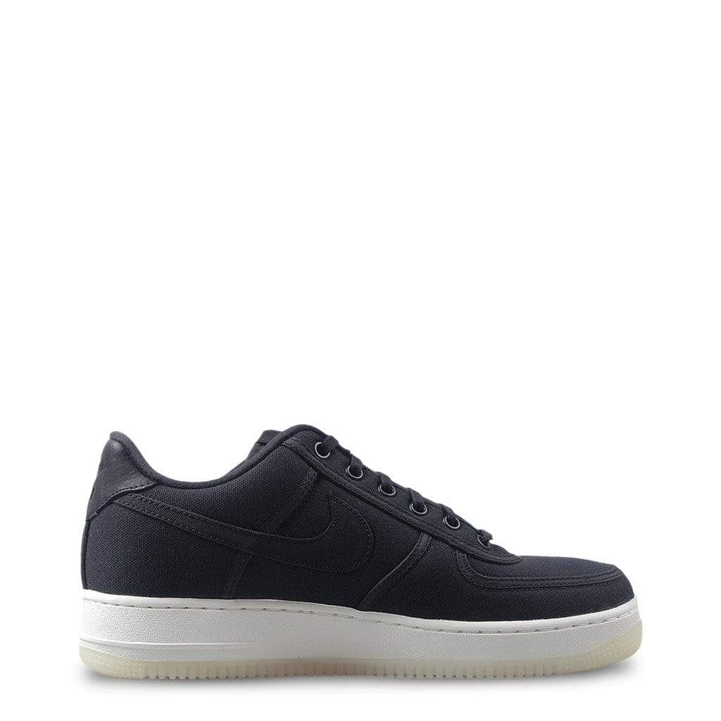 Nike Shoes Sneakers black / US 6 Nike - Air-Force1LowRetroQsCanvas