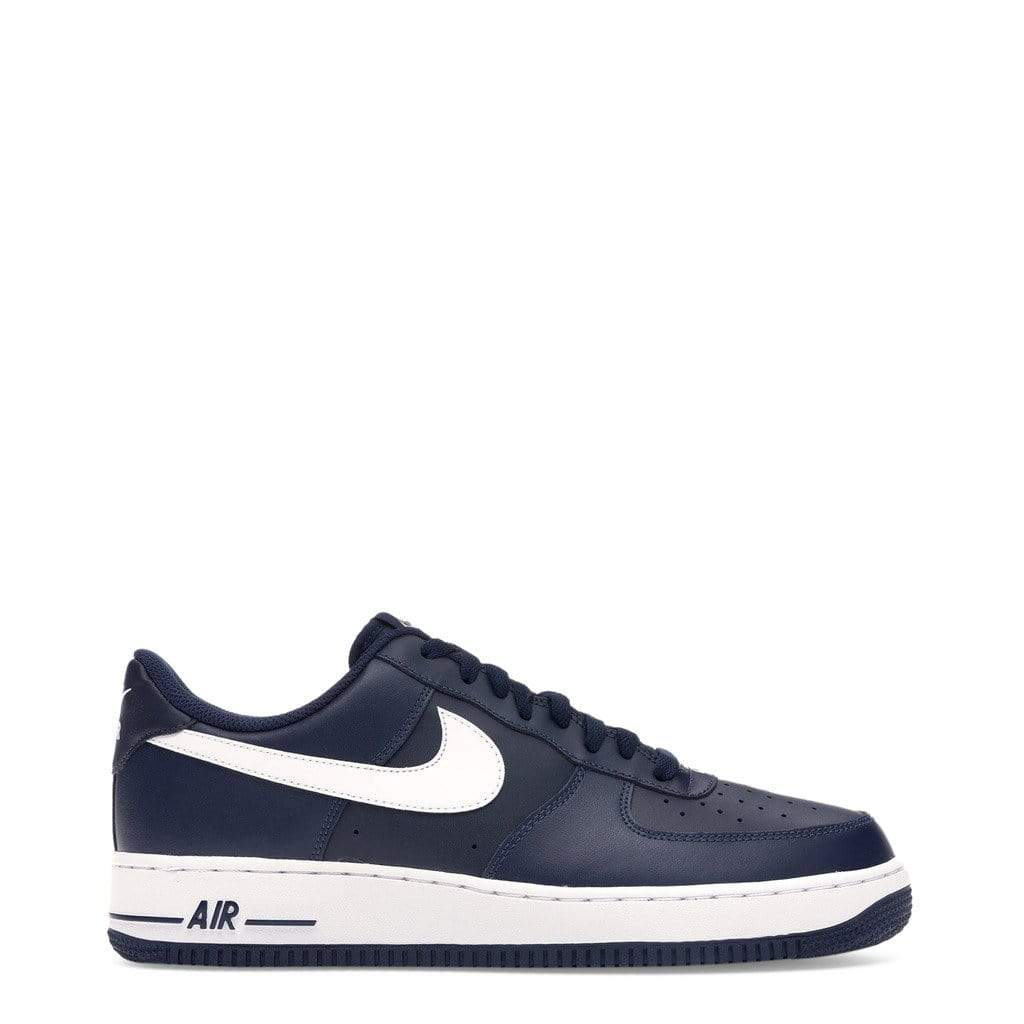 Nike Shoes Sneakers blue / US 8.5 Nike - AirForce1