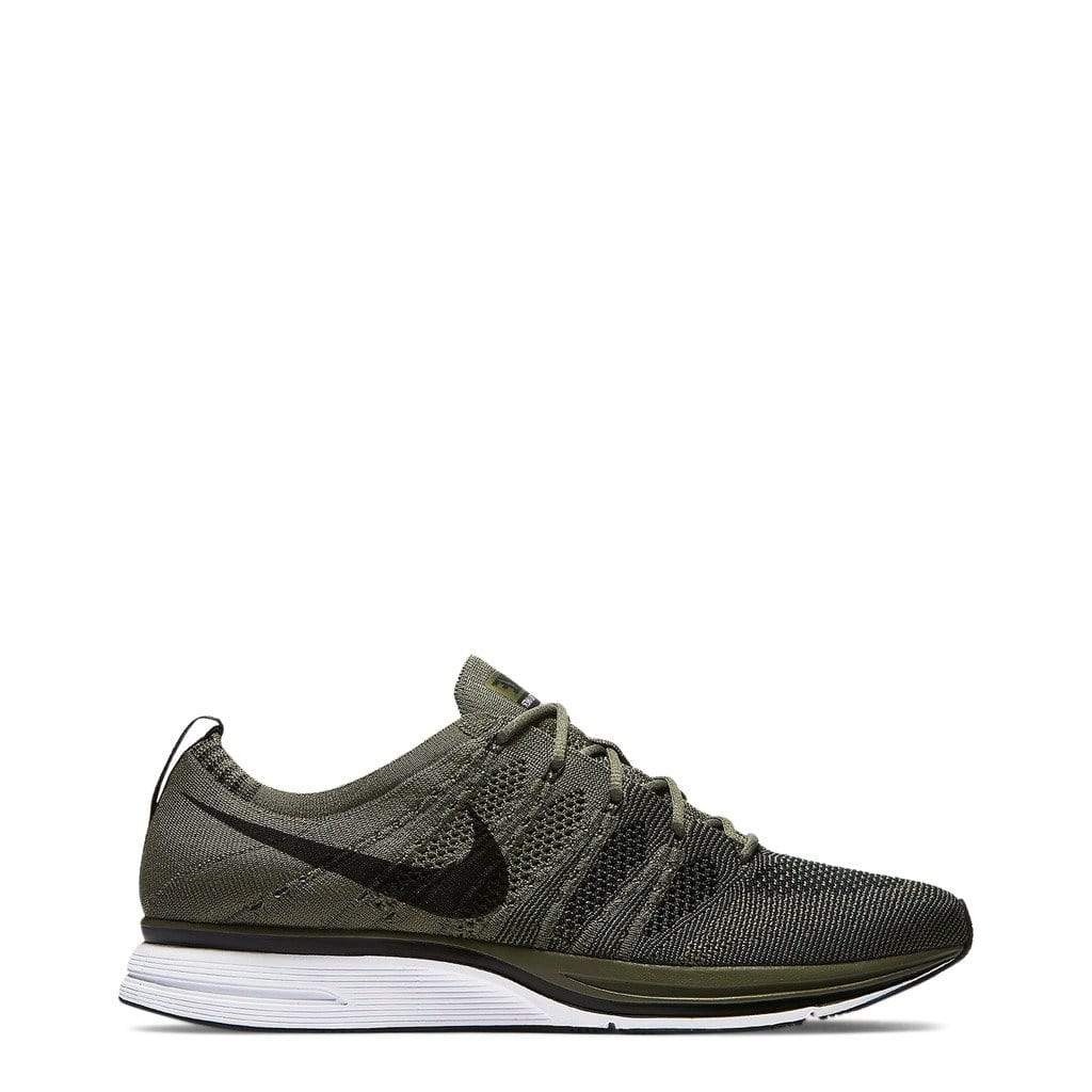 Nike Shoes Sneakers green / US 13 Nike - Flyknit-Trainer