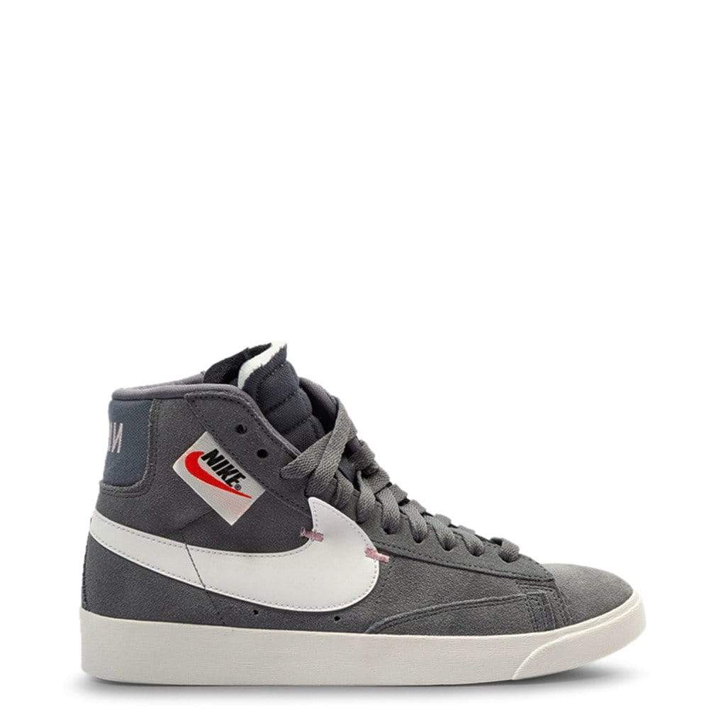 Nike Shoes Sneakers grey / US 6.5 Nike - WmnsBlazerMidRebel