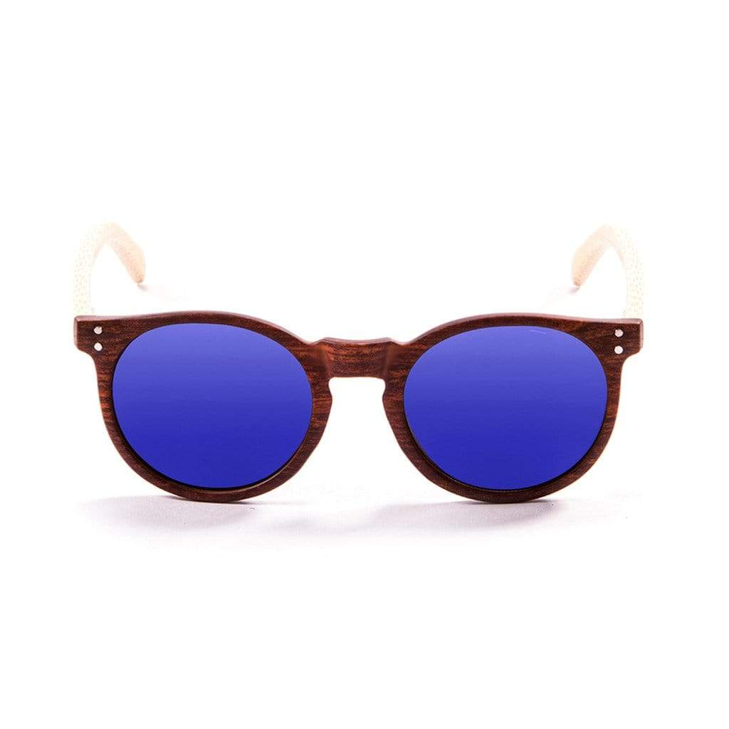 Ocean Sunglasses Accessories Sunglasses brown / NOSIZE Ocean Sunglasses - LIZARDWOOD