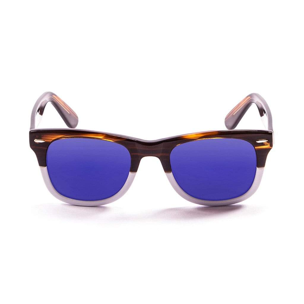 Ocean Sunglasses Accessories Sunglasses brown / NOSIZE Ocean Sunglasses - LOWERS