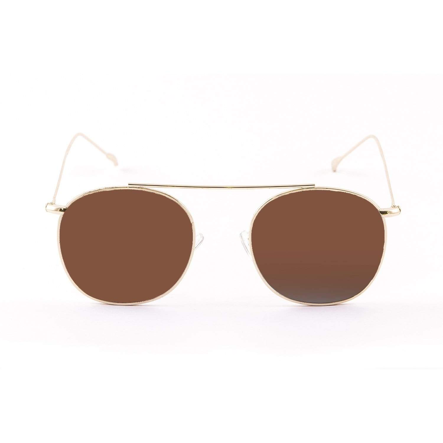 Ocean Sunglasses Accessories Sunglasses brown / NOSIZE Ocean Sunglasses - MEMPHIS