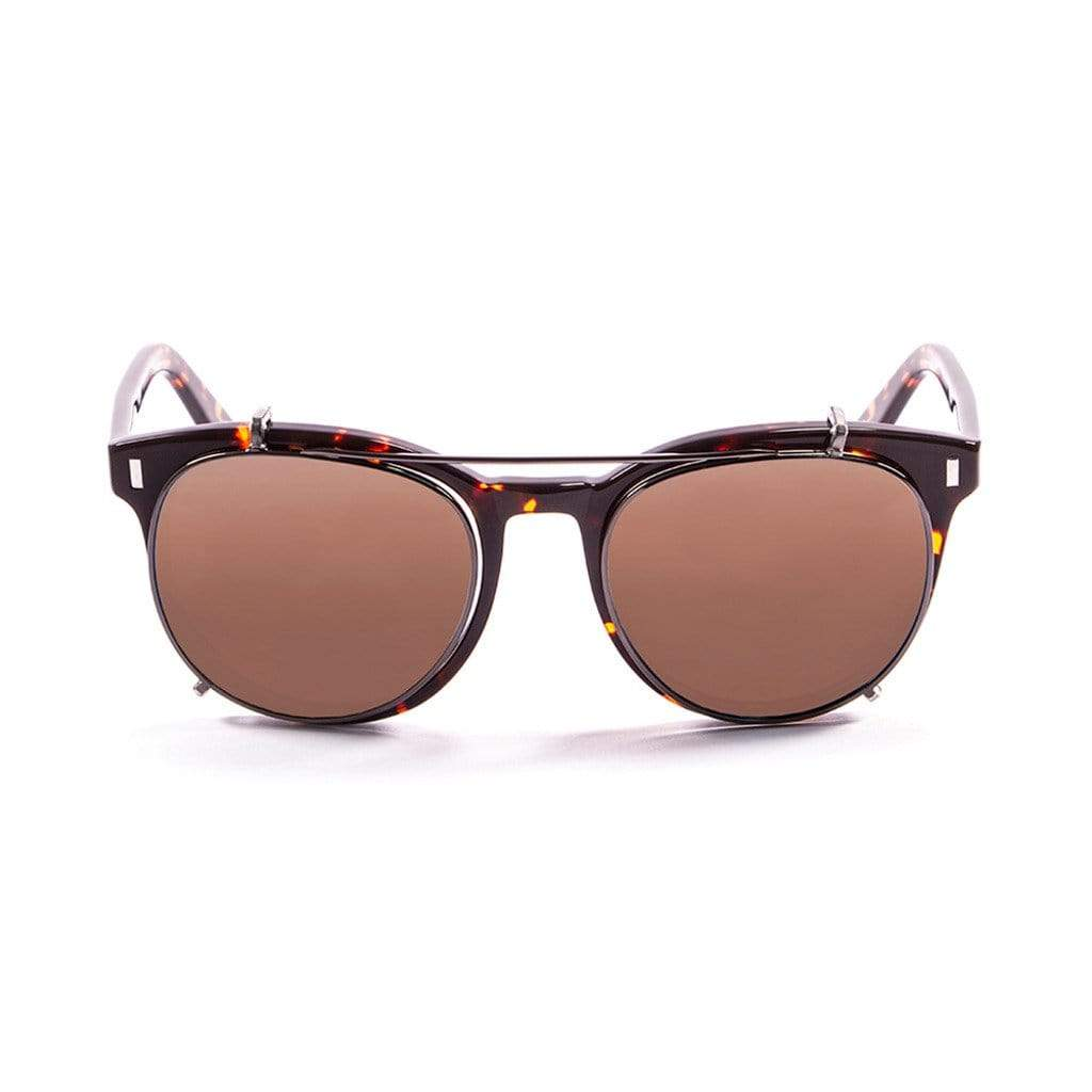 Ocean Sunglasses Accessories Sunglasses brown / NOSIZE Ocean Sunglasses - MR-FRANKLY