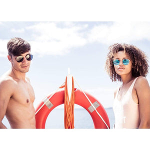 Ocean Sunglasses Accessories Sunglasses Ocean Sunglasses - MEMPHIS