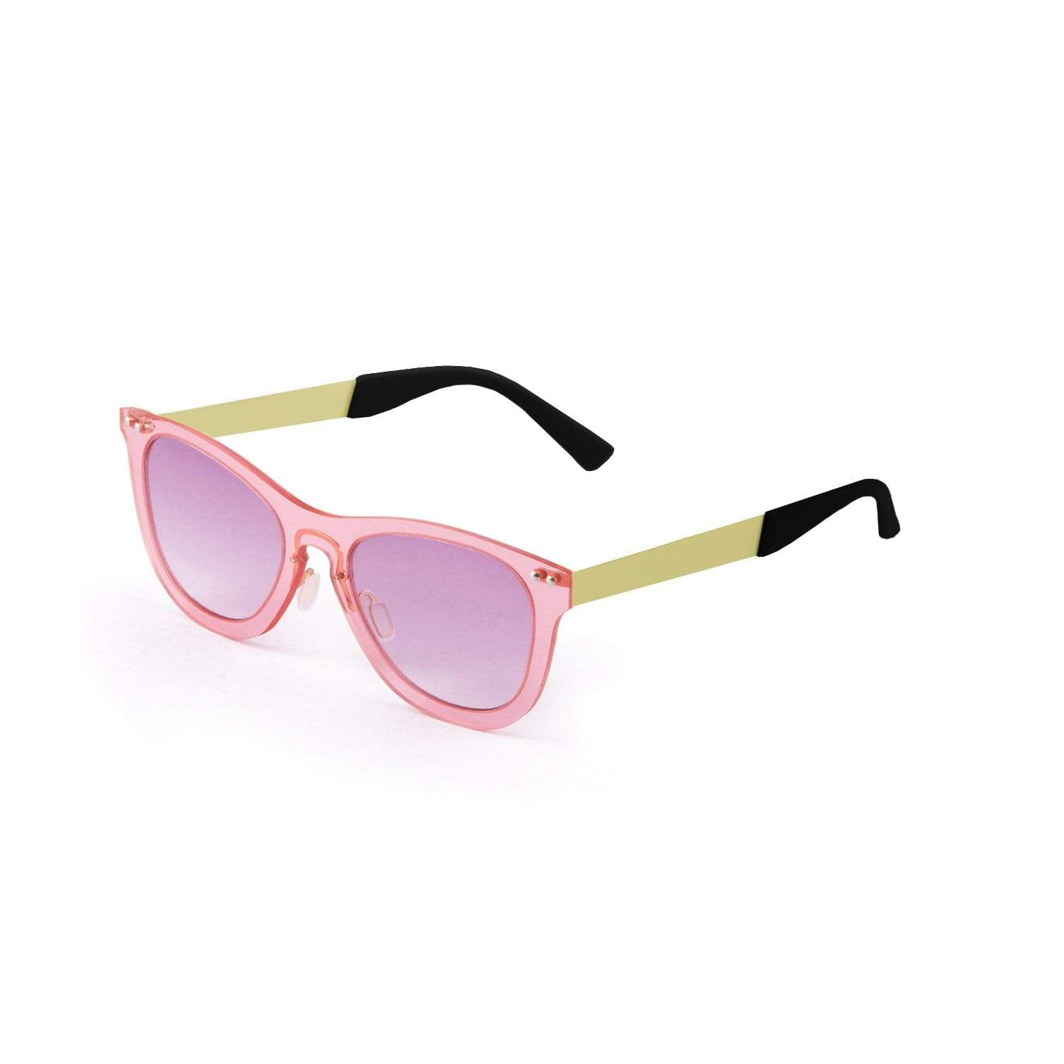 Ocean Sunglasses Accessories Sunglasses pink-2 / NOSIZE Ocean Sunglasses - FLORENCIA