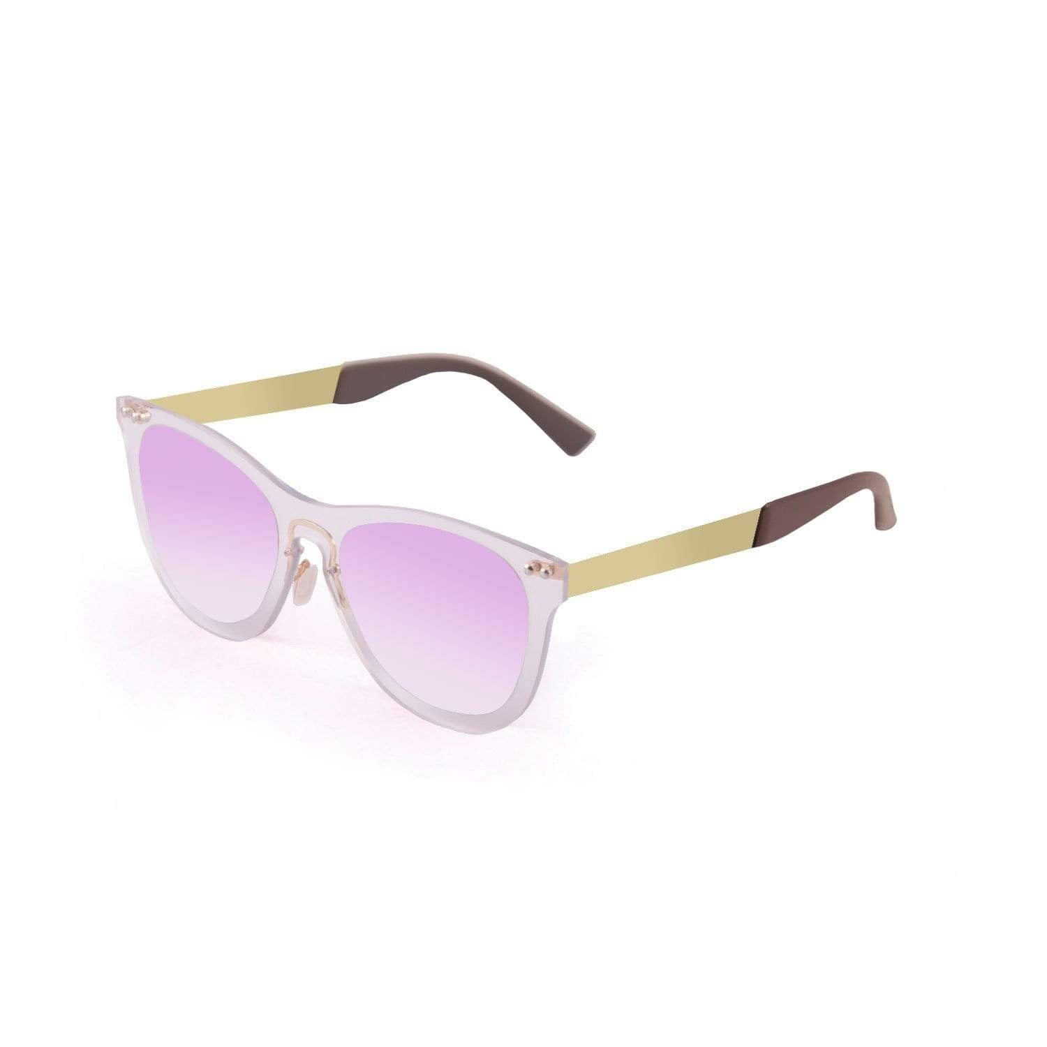 Ocean Sunglasses Accessories Sunglasses violet / NOSIZE Ocean Sunglasses - FLORENCIA
