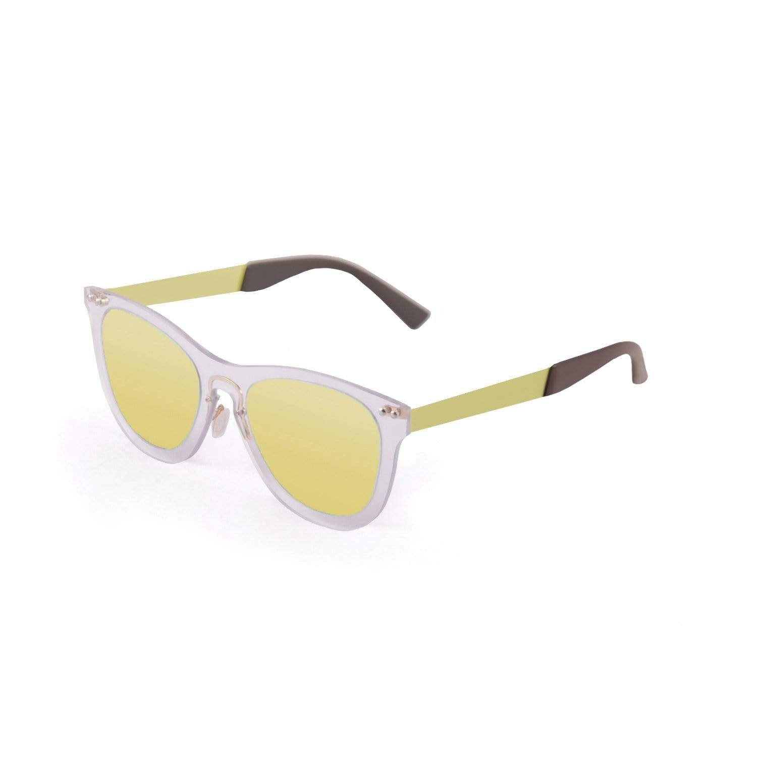 Ocean Sunglasses Accessories Sunglasses yellow-1 / NOSIZE Ocean Sunglasses - FLORENCIA