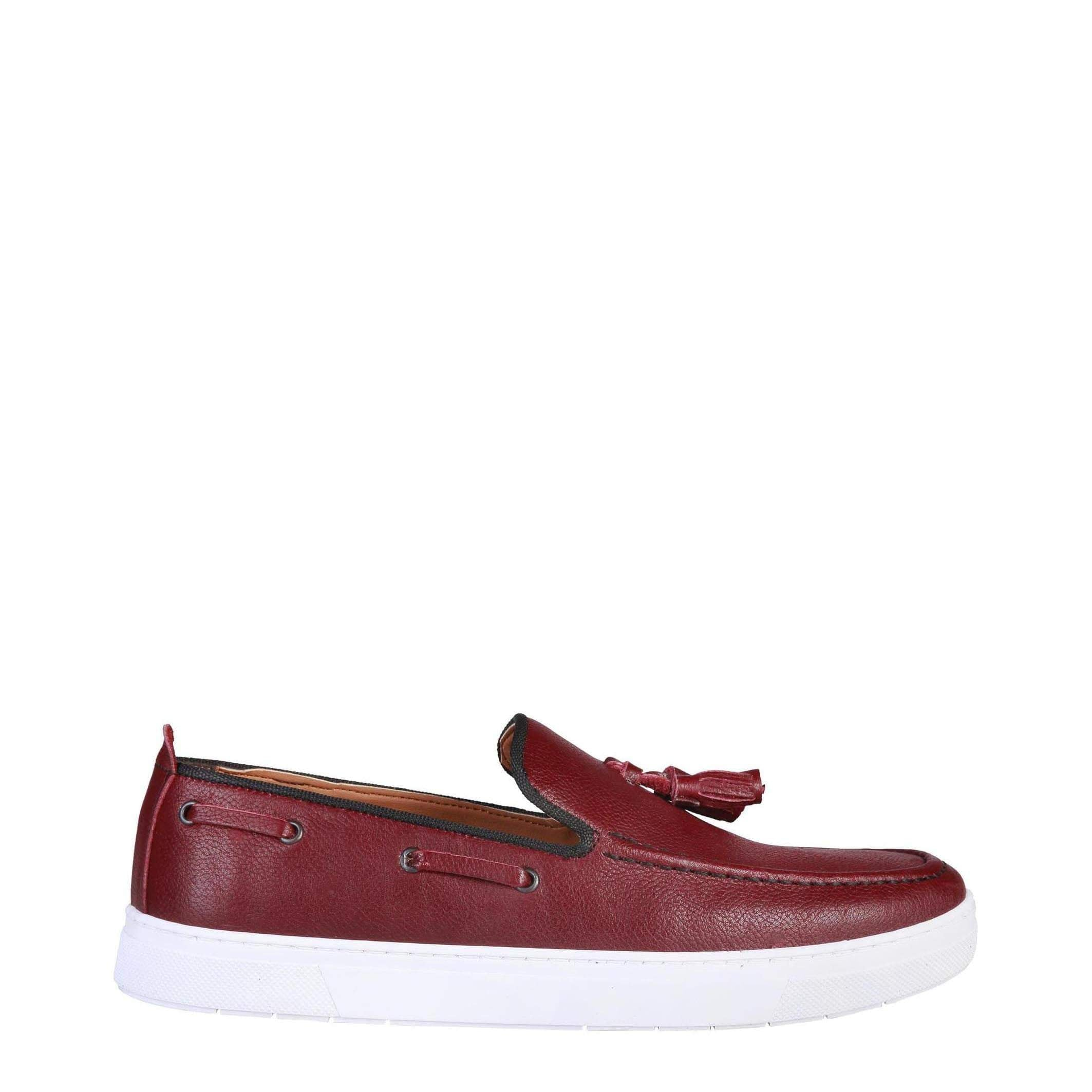 Pierre Cardin Shoes Moccasins red / EU 40 Pierre Cardin - BERNARD
