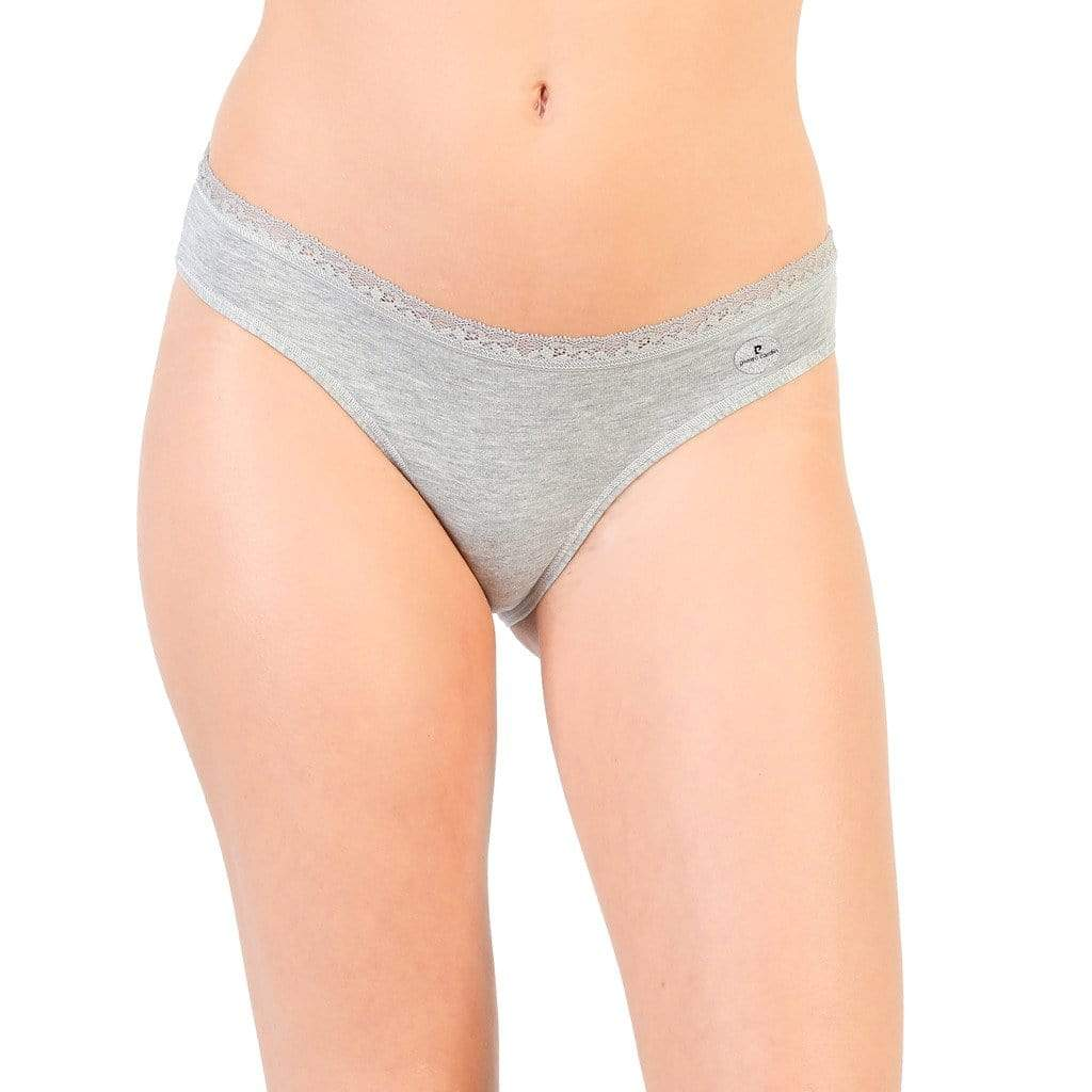 Pierre Cardin underwear Underwear Brief grey / S Pierre Cardin underwear - PC_EDERA_B