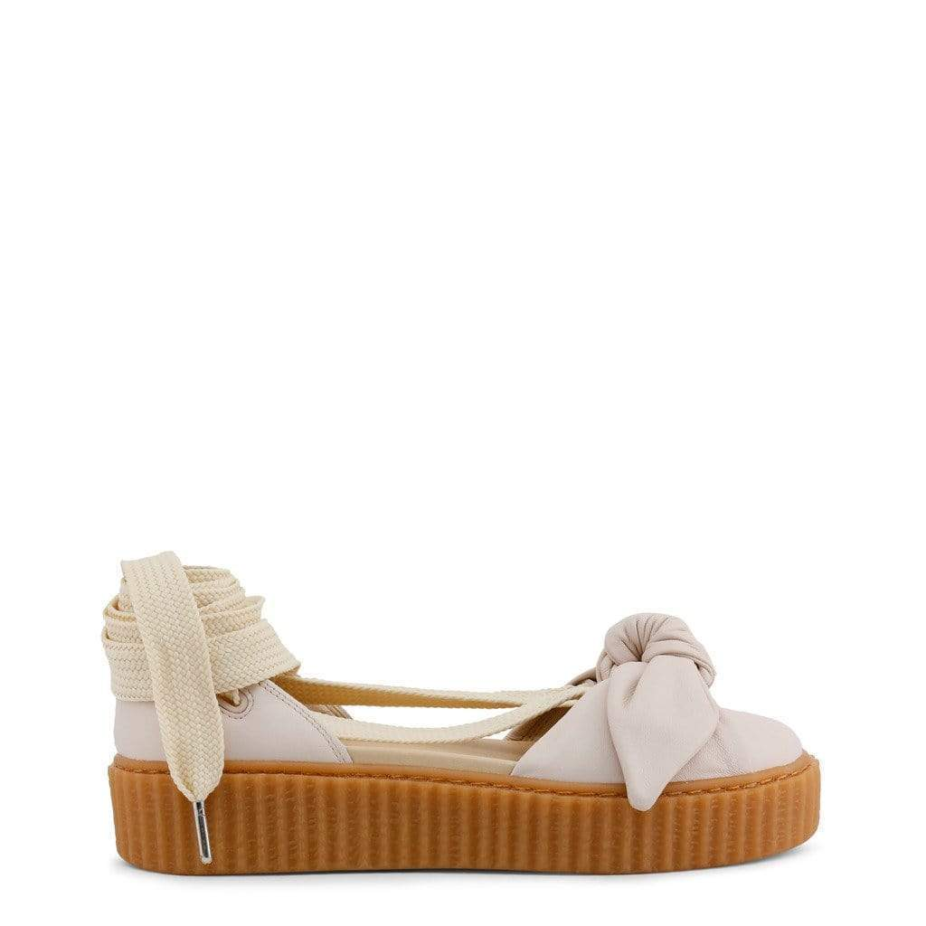 Puma Shoes Sandals white / 5.5 Puma - 365794