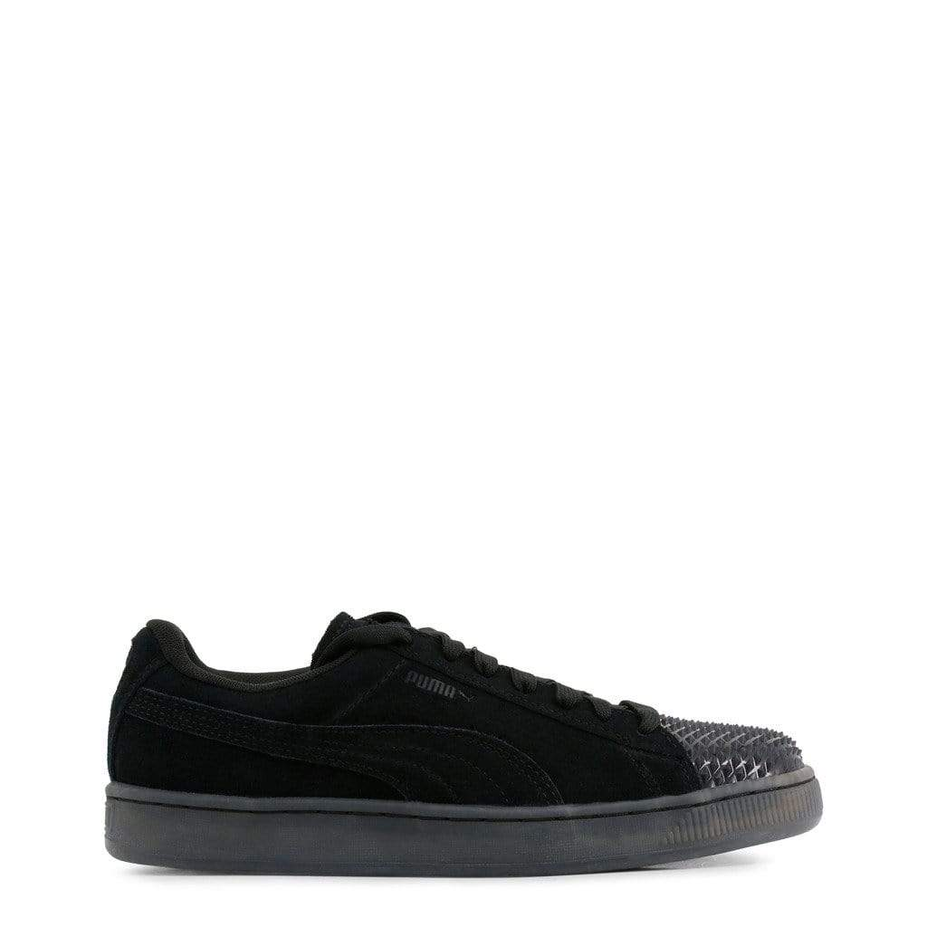 Puma Shoes Sneakers black / UK 3 Puma - 365859