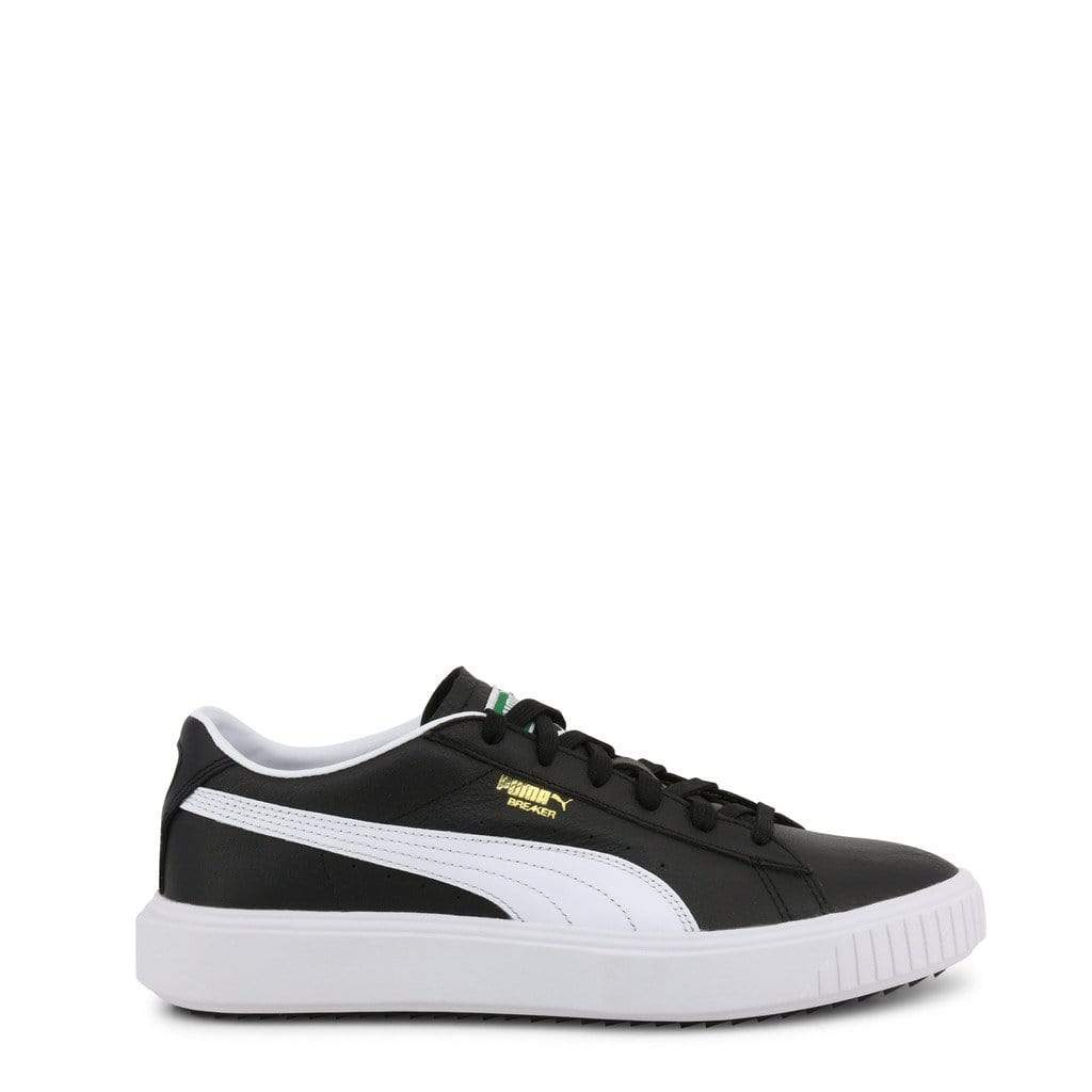 Puma Shoes Sneakers black / UK 7.5 Puma - BREAKER_366078