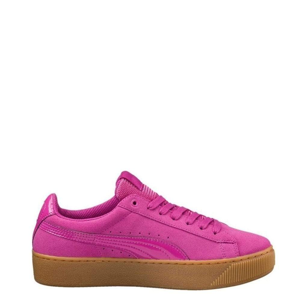 Puma Shoes Sneakers pink / UK 3.5 Puma - 363287