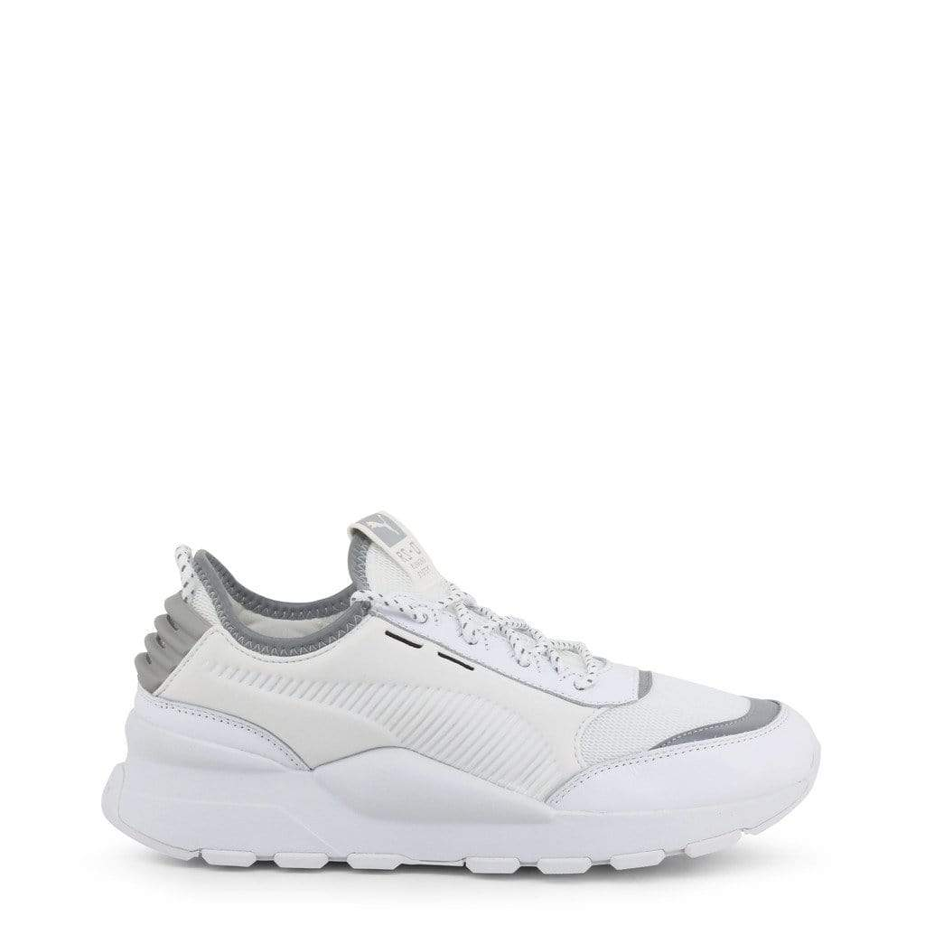 Puma Shoes Sneakers white / UK 11 Puma - OPTIC-POP_367680