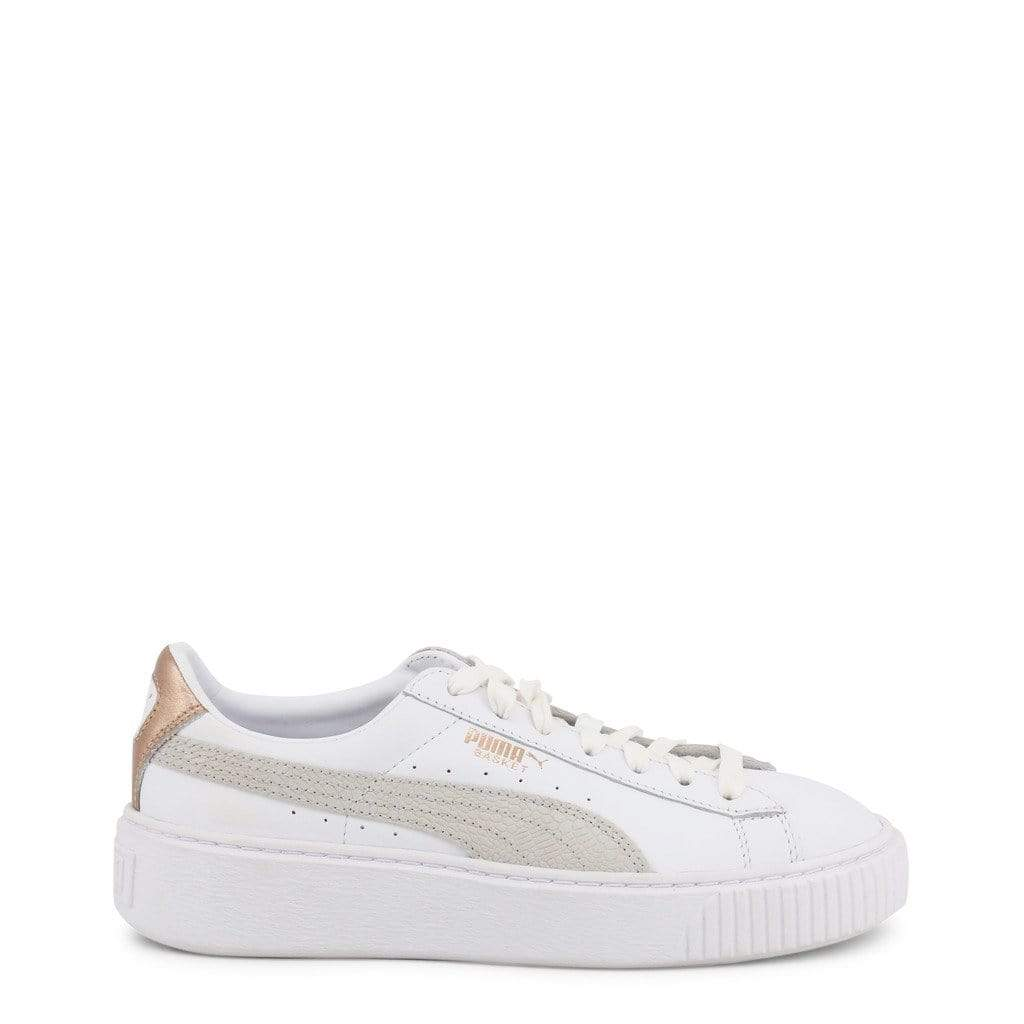Puma Shoes Sneakers white / UK 7.5 Puma - PLATFORM_366814