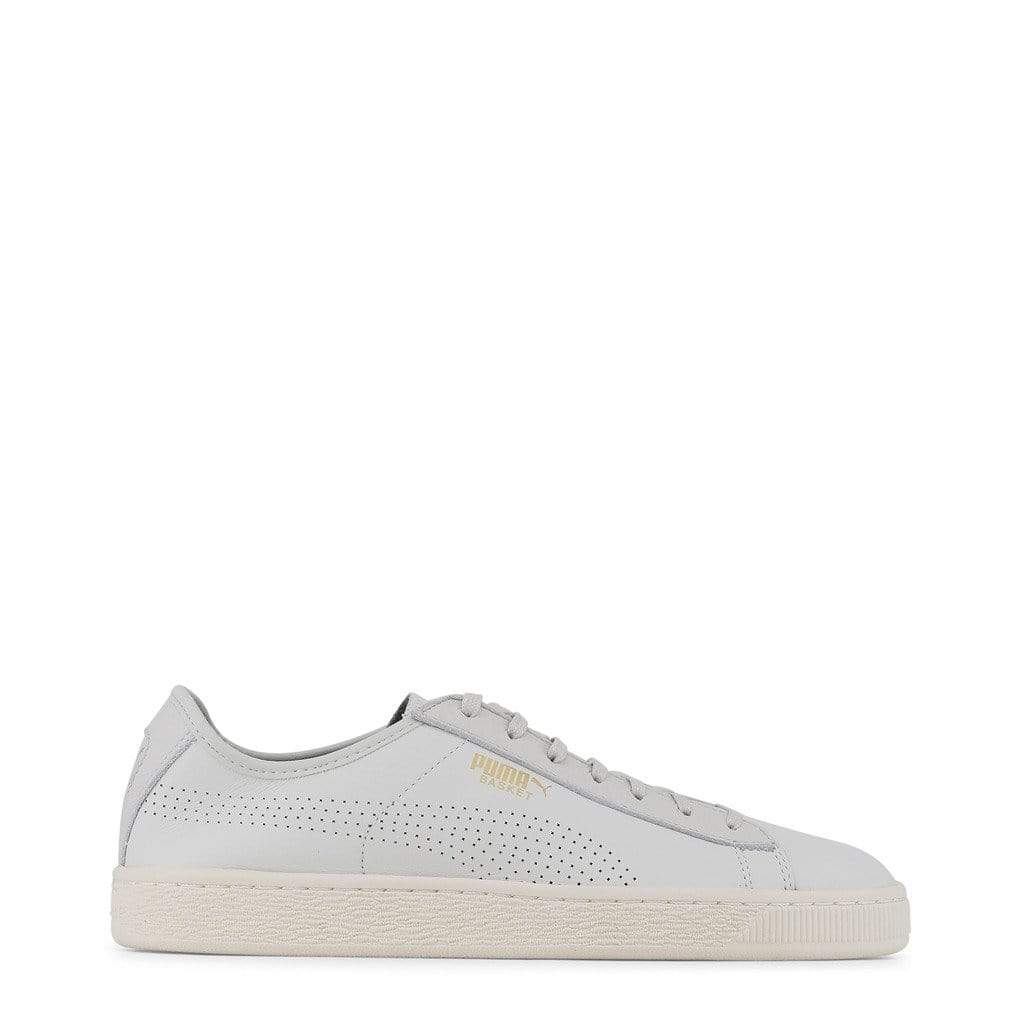 Puma Shoes Sneakers white / UK 9.5 Puma - 363824
