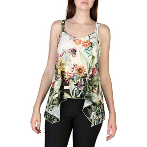 Rinascimento Clothing Tops green / S Rinascimento - 15907_002