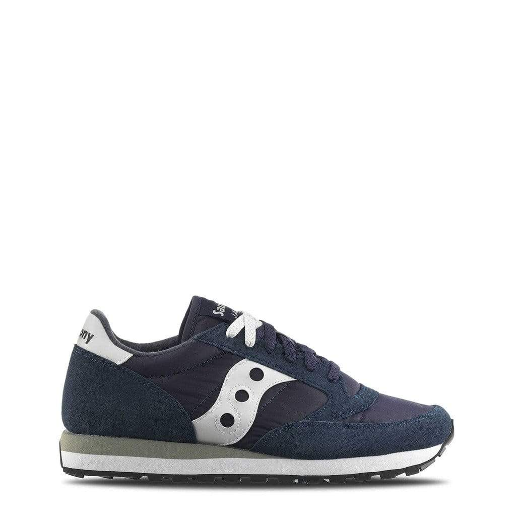Saucony Shoes Sneakers blue / 39 Saucony - JAZZ_1044
